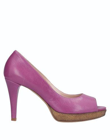 Descuento por tiempo limitado Zapato De Salón Gianmarco Lorzi Mujer - Salones Gianmarco Lorzi- 11536743DQ Malva