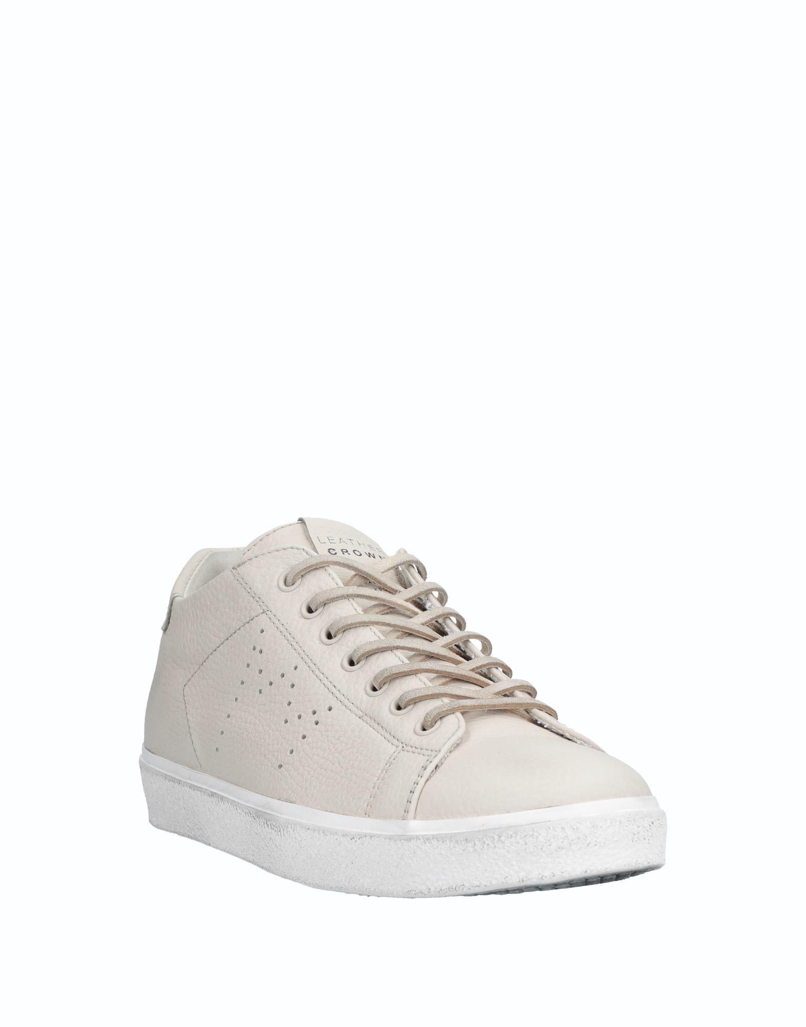 Leather Crown Sneakers Herren  11537253OC Gute Gute Gute Qualität beliebte Schuhe 81f77a