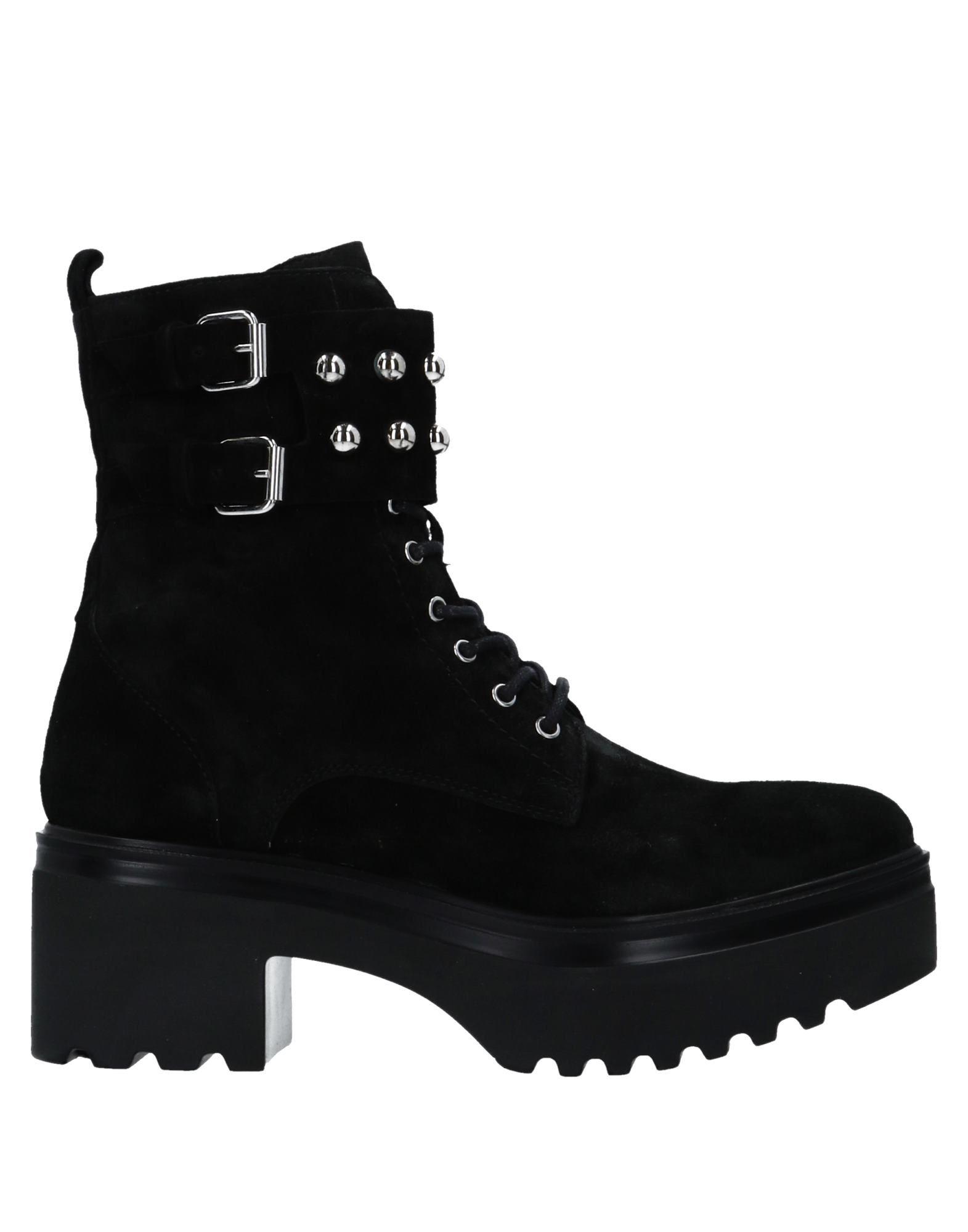 Gut um billige Schuhe zu tragenJanet Sport Stiefelette Damen  11537255EW