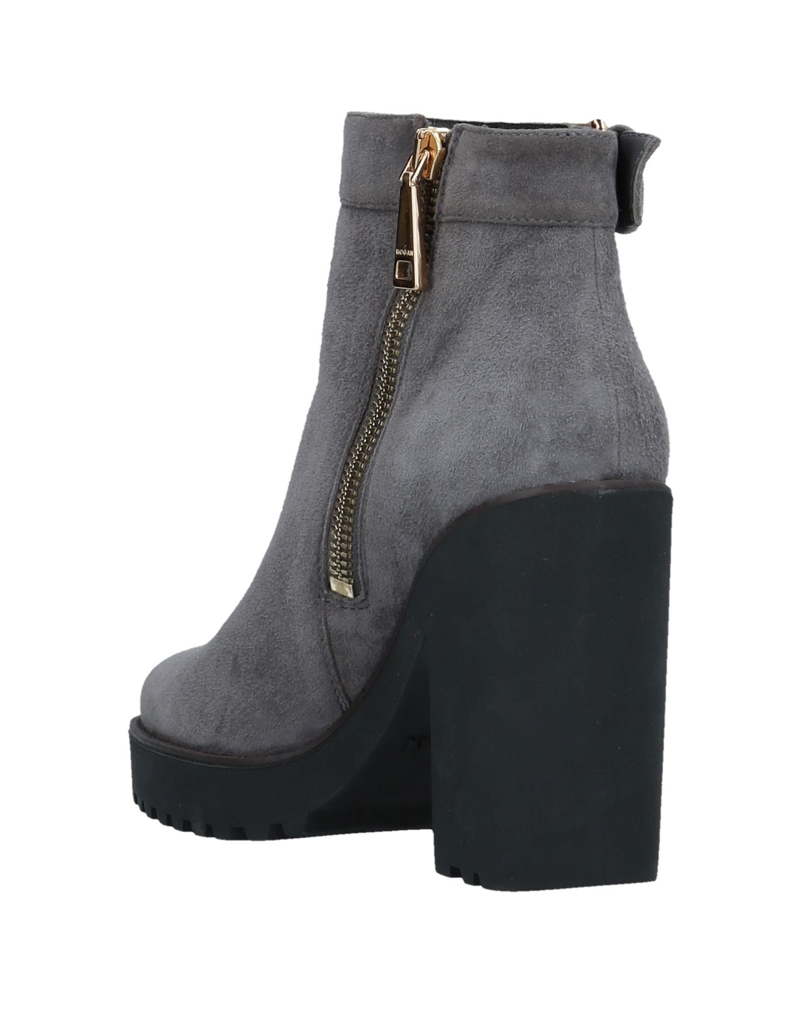 Hogan Stiefelette Damen aussehende  11537258LRGünstige gut aussehende Damen Schuhe a622c3