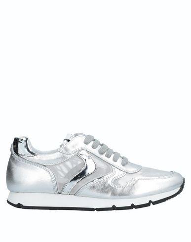 Zapatillas Voile Blanche Mujer - Zapatillas Voile Blanche - 11537261SP Plata