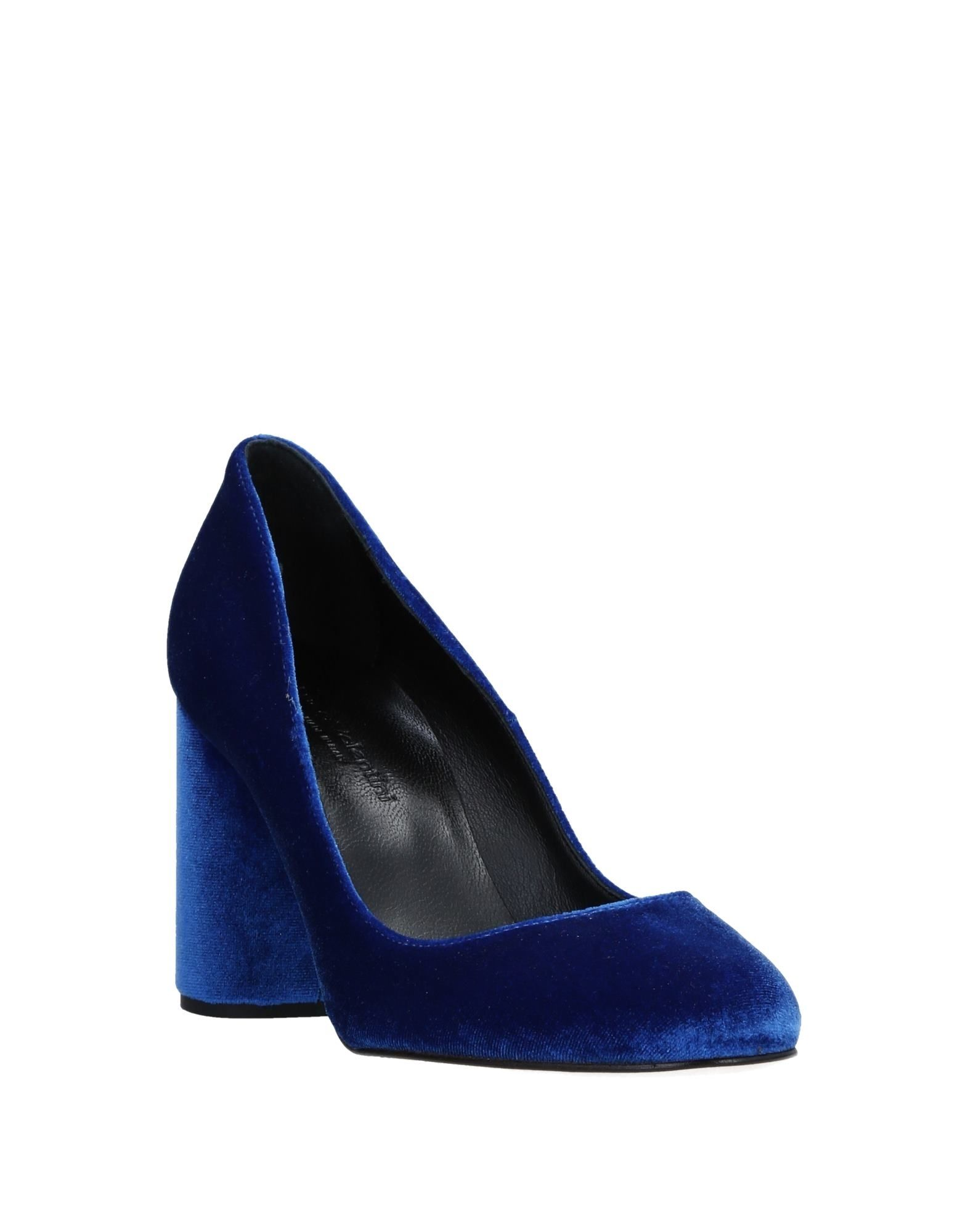 Stilvolle billige Schuhe Damen Luca Valentini Pumps Damen Schuhe  11537272TW 3c0b6c