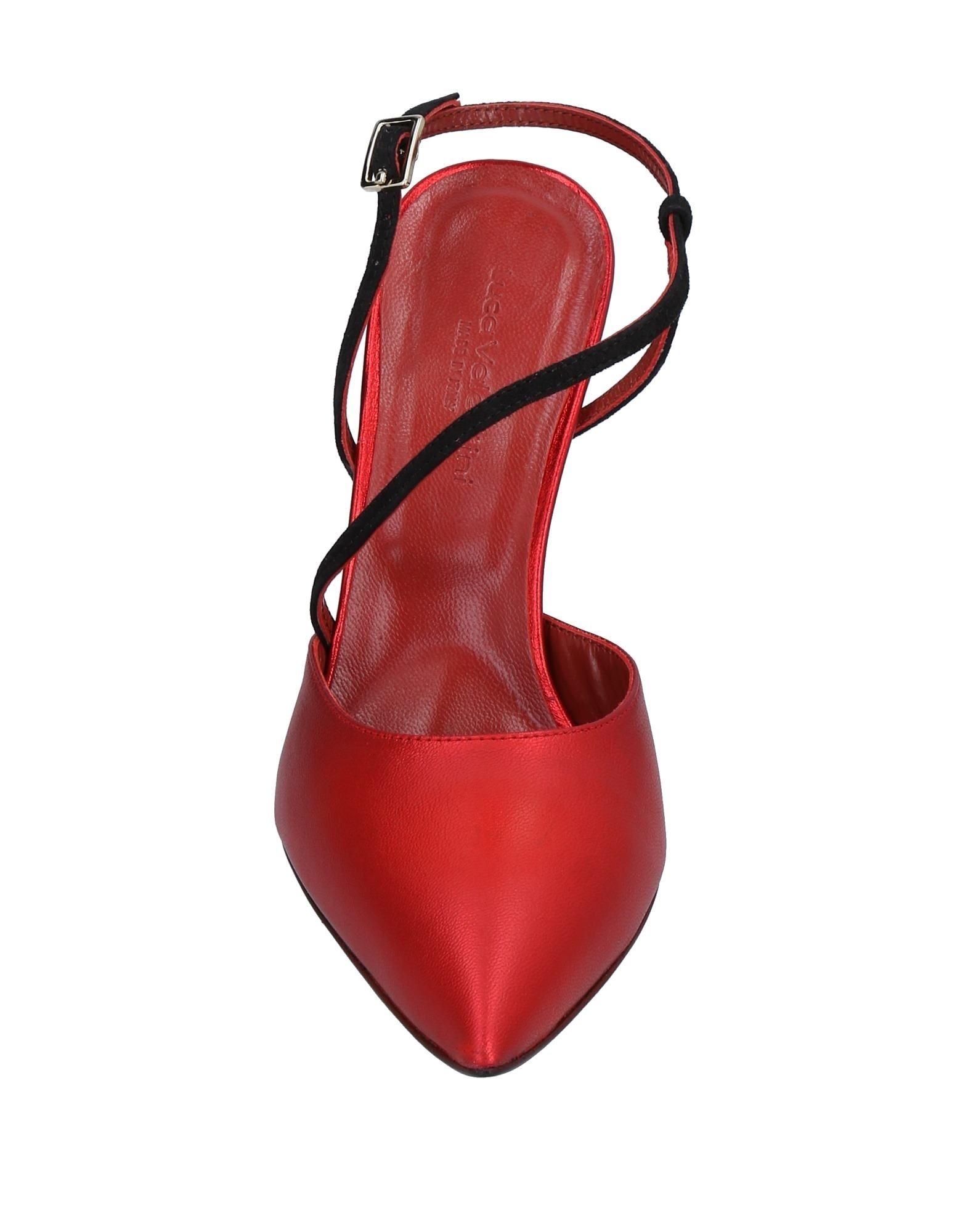 Stilvolle Pumps billige Schuhe Luca Valentini Pumps Stilvolle Damen  11537277VK 41b882