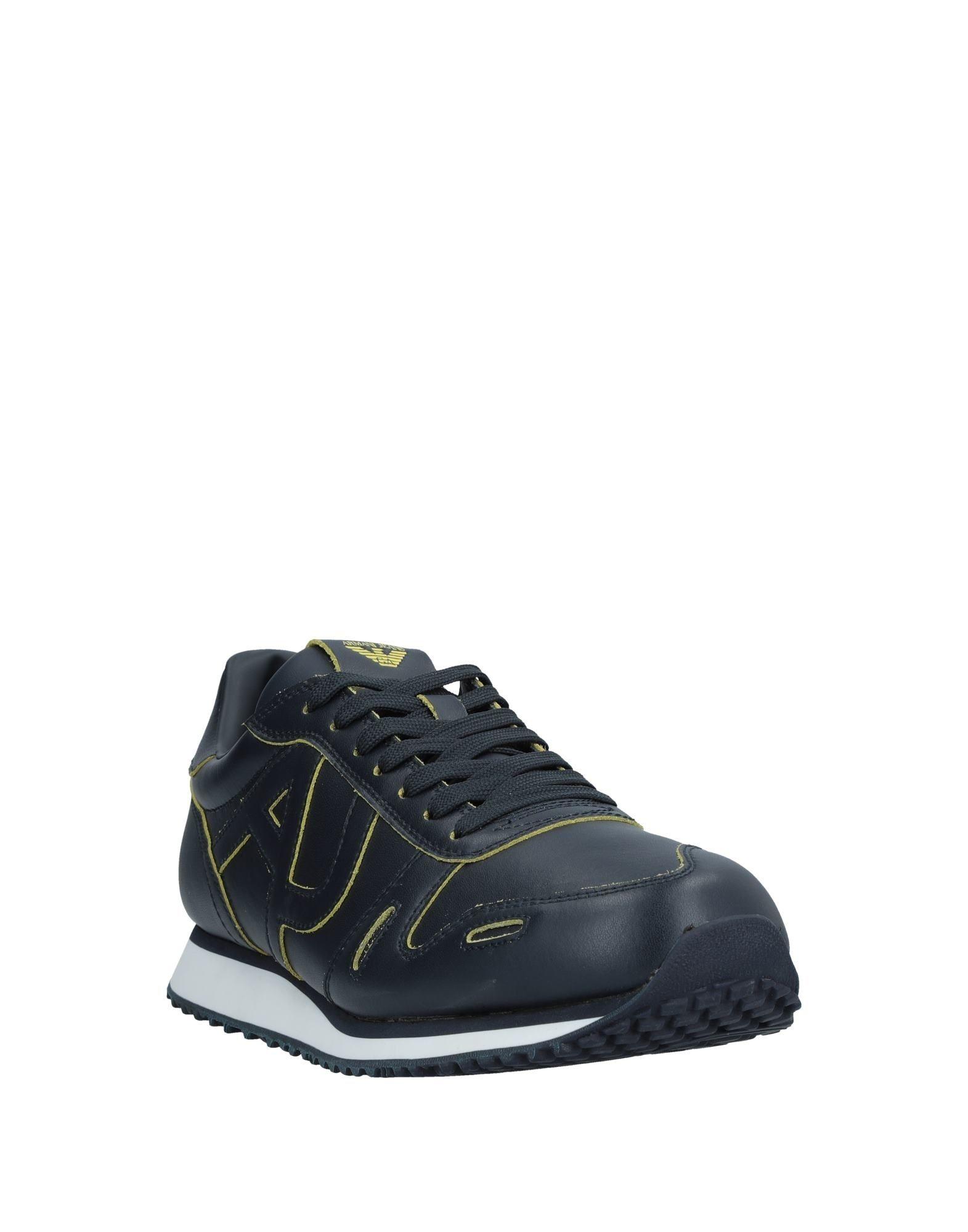 Armani Jeans Sneakers Herren  Schuhe 11537279DB Gute Qualität beliebte Schuhe  d670bb
