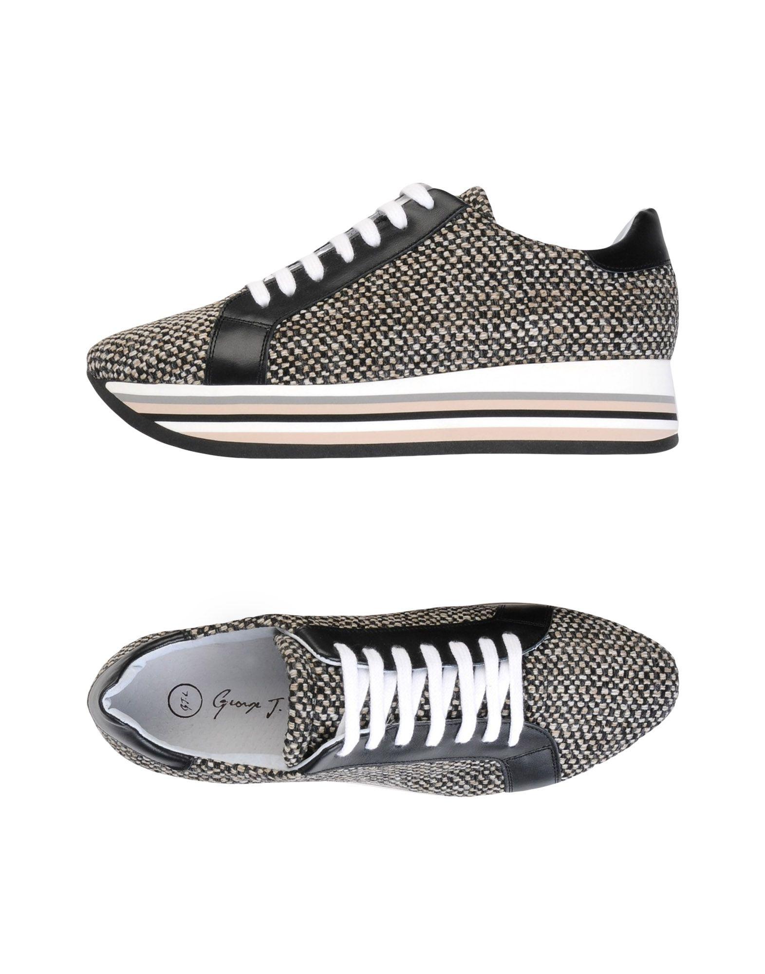 George J. Love Schnürschuhe Damen 11537281XB Gute Qualität beliebte Schuhe
