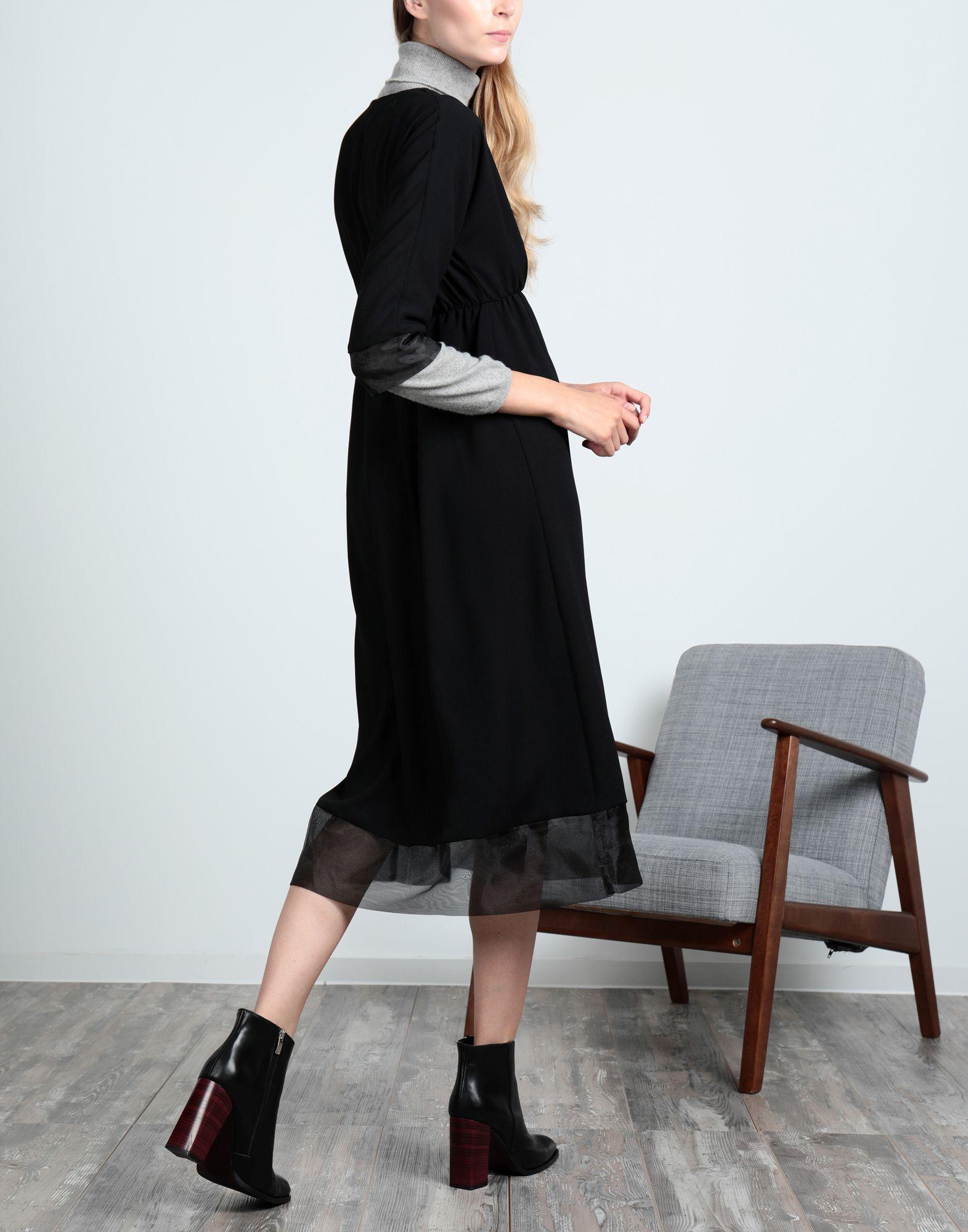 Stilvolle billige Schuhe Leonardo Principi Stiefelette Damen  11537282NO