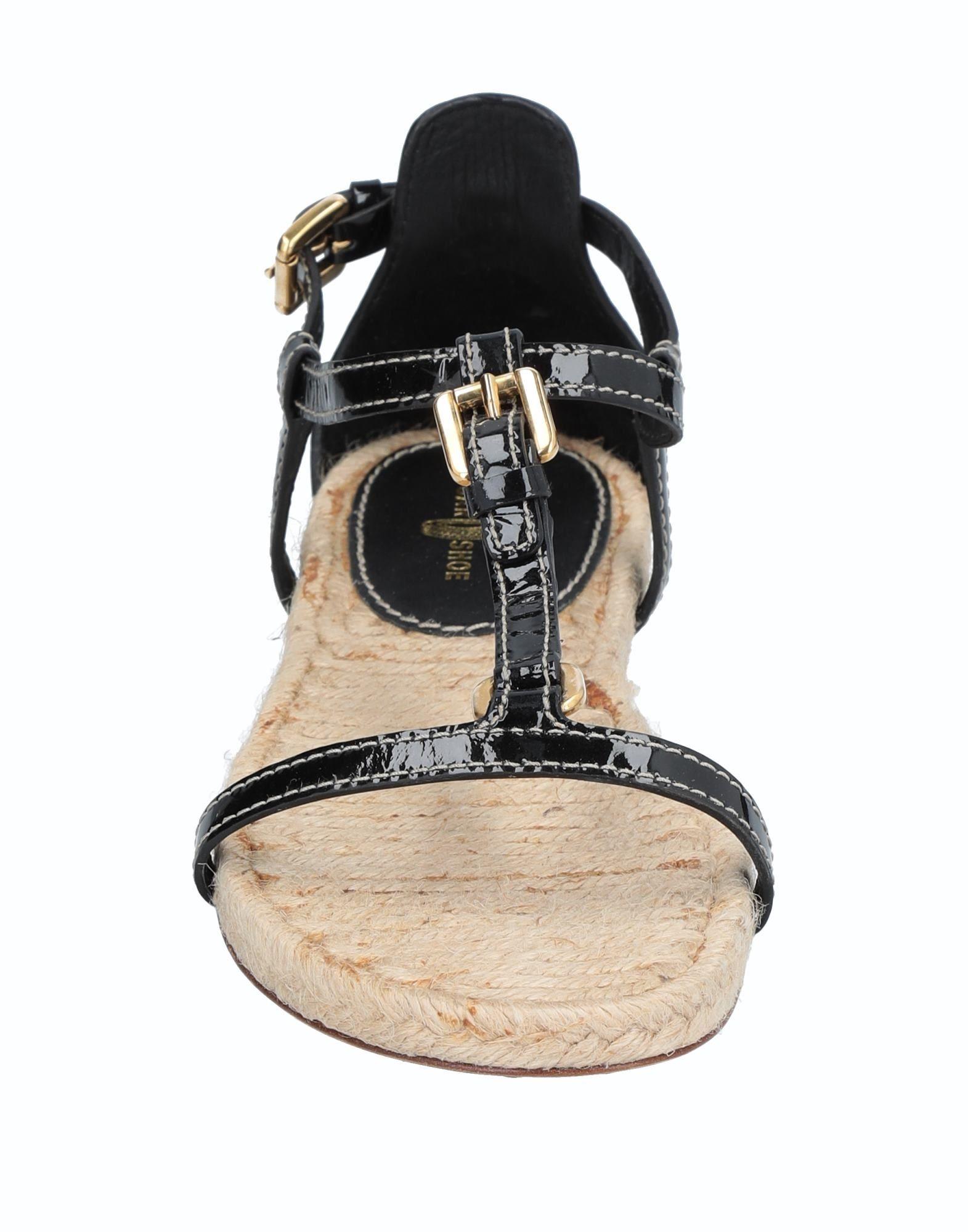 Carshoe Sandalen Damen  11537289OC Gute Qualität beliebte Schuhe