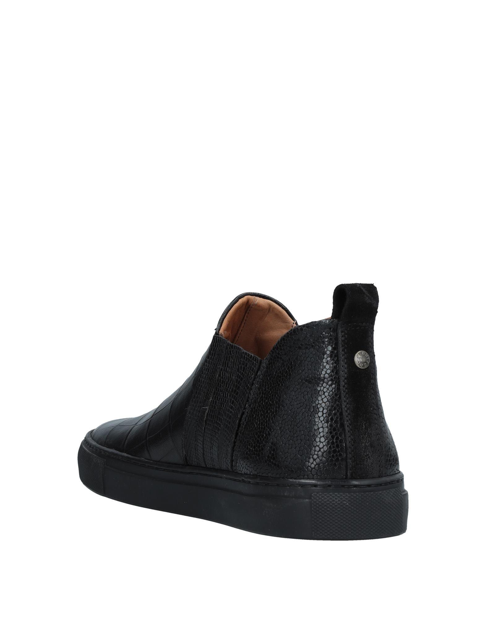 Buttero® Sneakers Damen  11537291BHGut aussehende strapazierfähige Schuhe