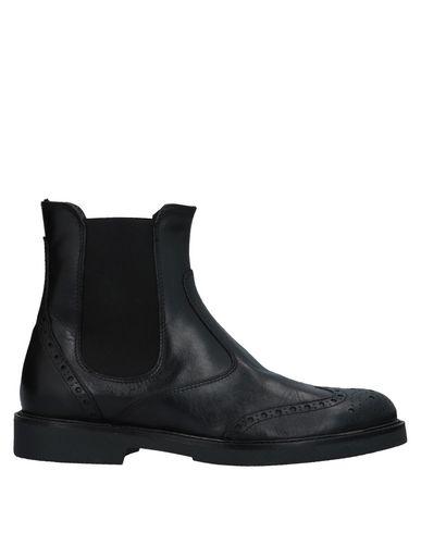 Zapatos con descuento Botín Angelo Pallotta Hombre - Botines Angelo Pallotta - 11537305AQ Negro
