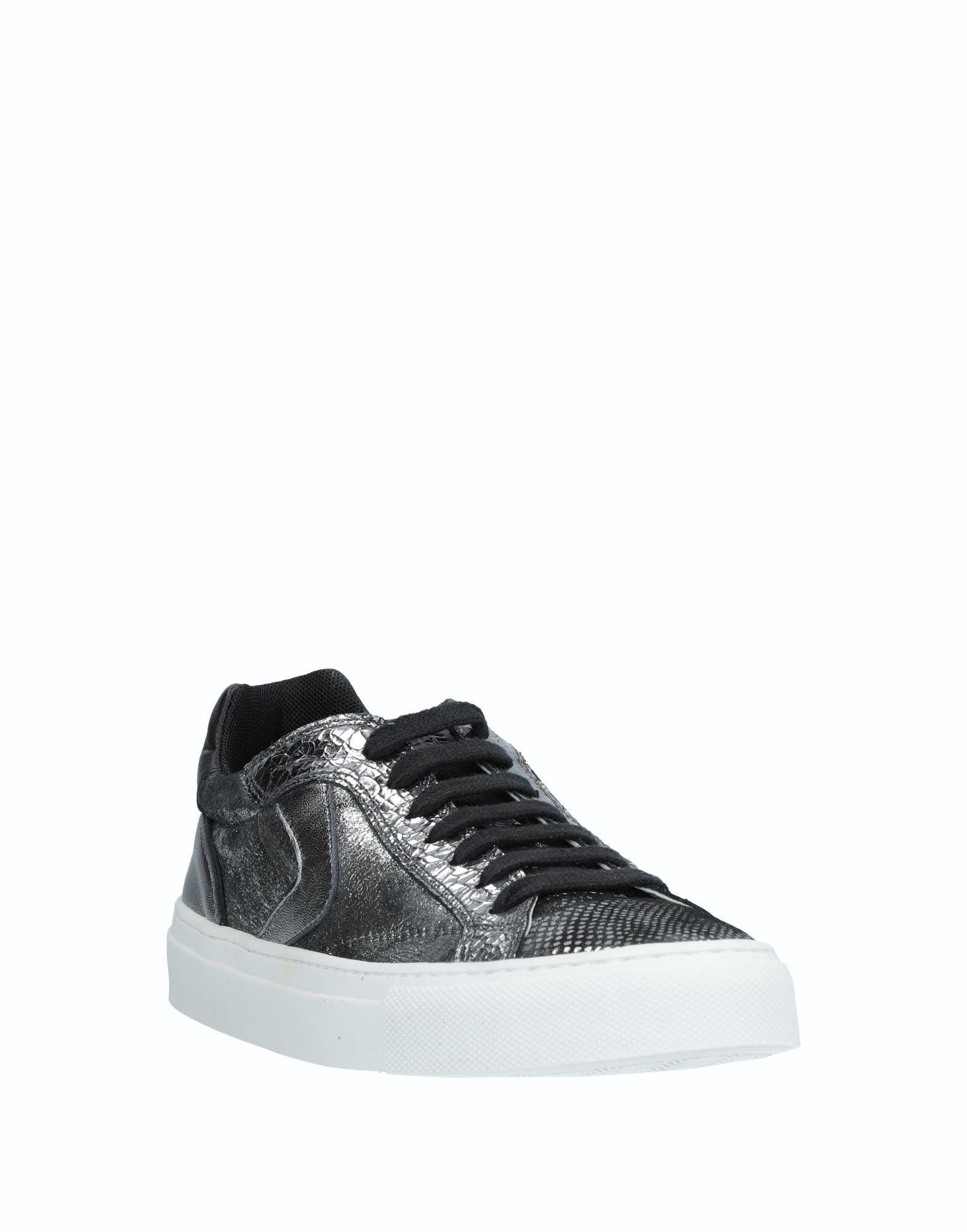 Stilvolle billige Schuhe Voile 11537307VJ Blanche Sneakers Damen  11537307VJ Voile e8d124