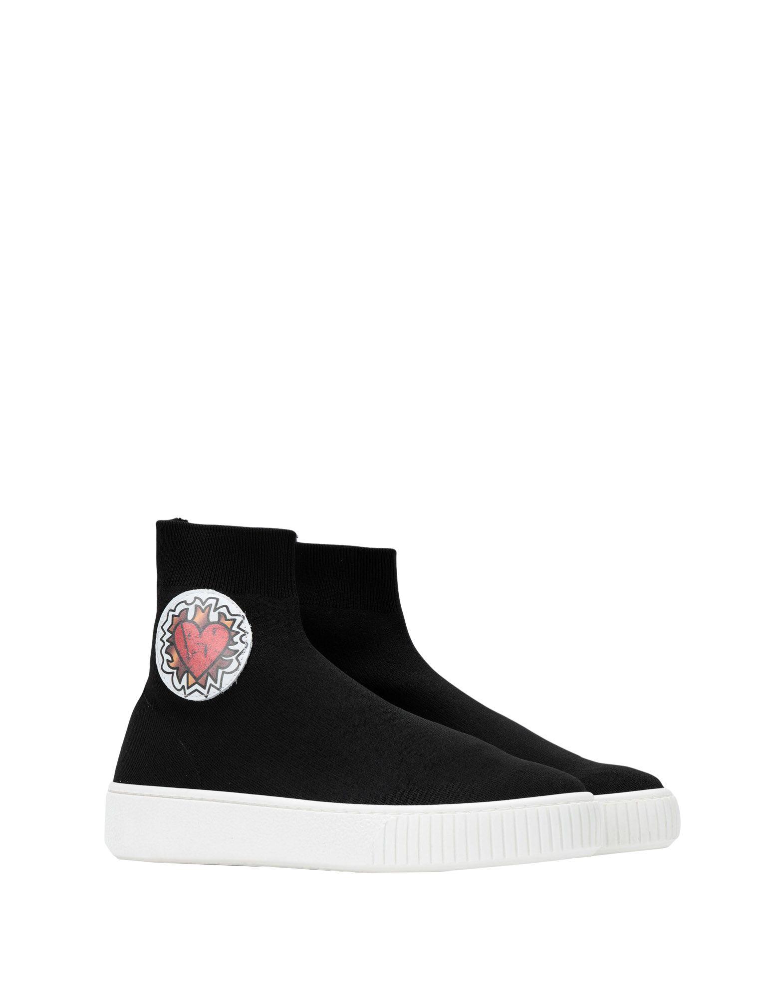 Mr & Mrs  Yuo Sneakers Damen  Mrs 11537309JJ 36e5f1