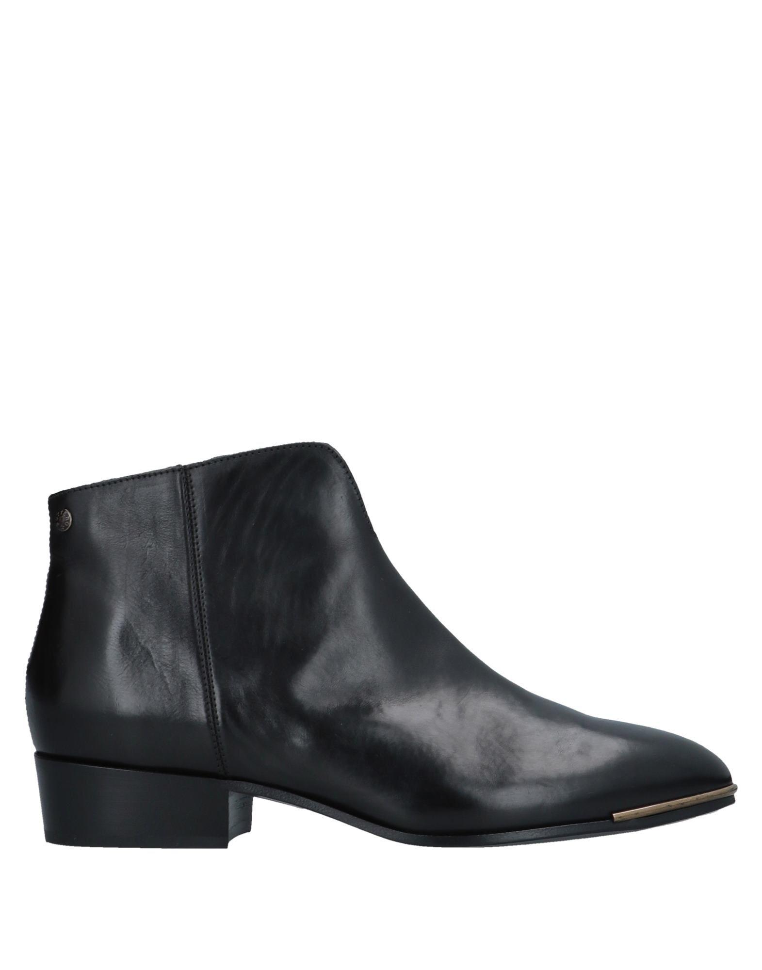 Buttero® Stiefelette Damen  11537314QTGut aussehende strapazierfähige Schuhe