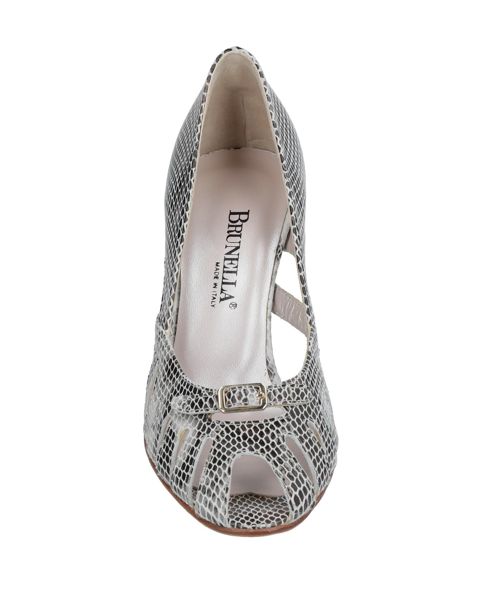 Brunella Pumps Damen Qualität  11537320LJ Gute Qualität Damen beliebte Schuhe d8d87d
