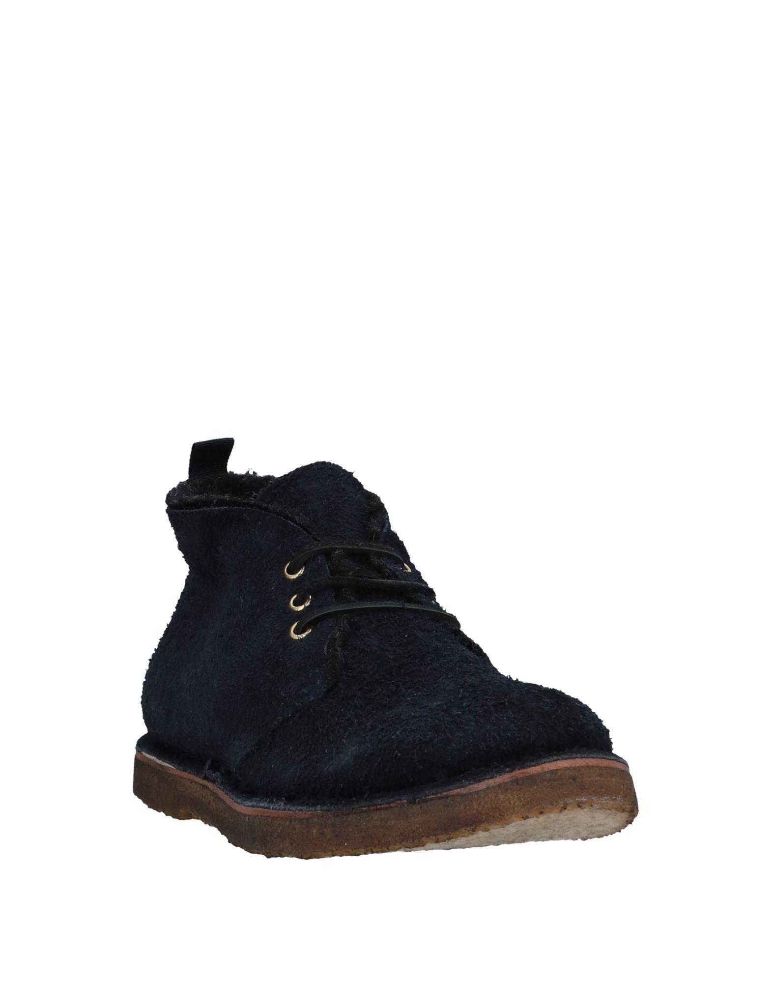 Buttero® Stiefelette Herren  11537323JP Gute Qualität beliebte Schuhe