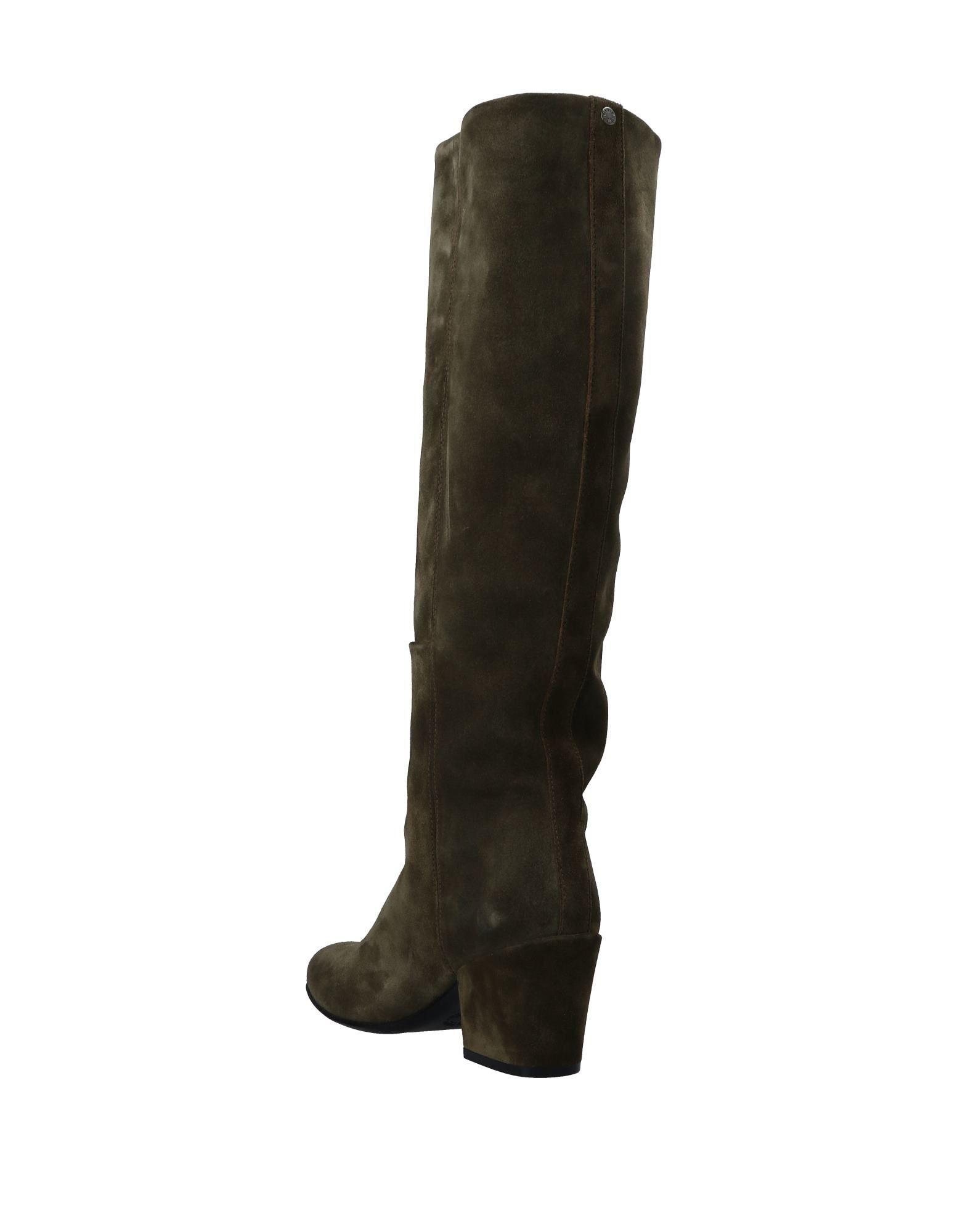 Buttero® Stiefel 11537324TEGut Damen  11537324TEGut Stiefel aussehende strapazierfähige Schuhe b139a3