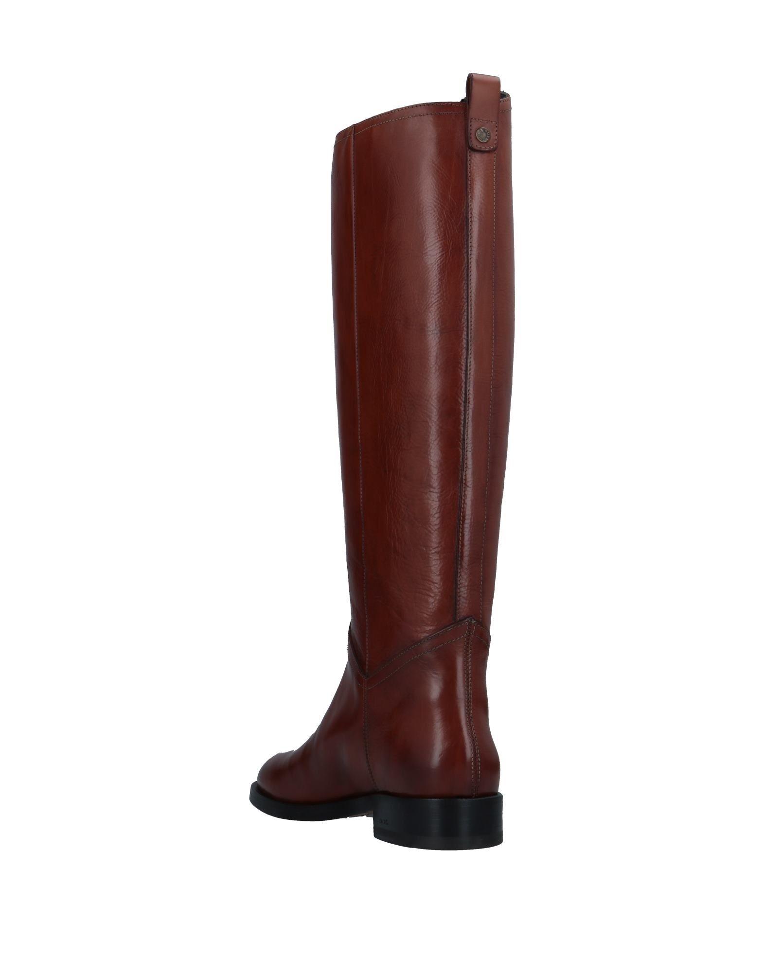 Rabatt Schuhe Buttero® Stiefel Damen    11537327CR 24e59b