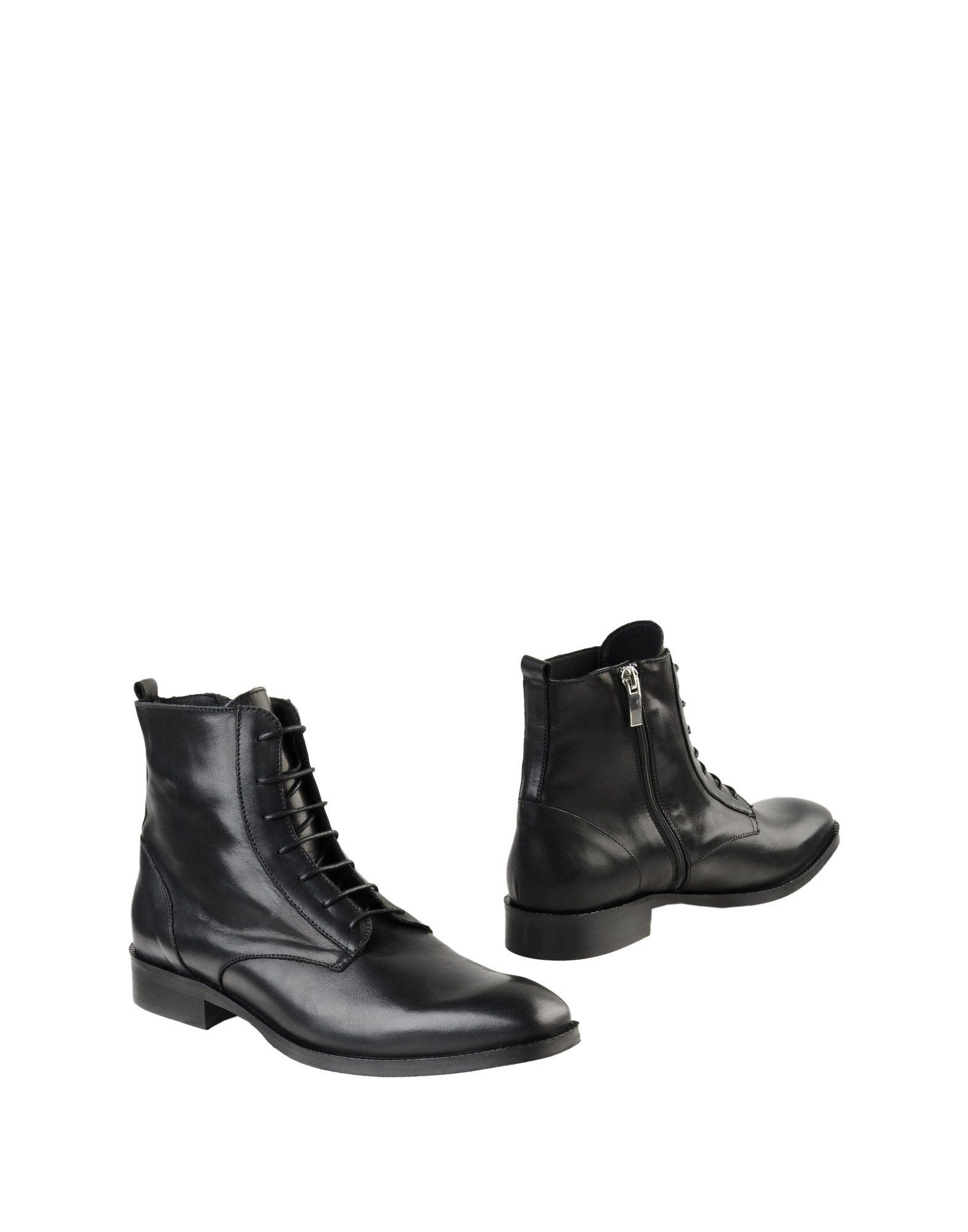 Stilvolle billige Schuhe Leonardo Principi Stiefelette Damen  11537331XL