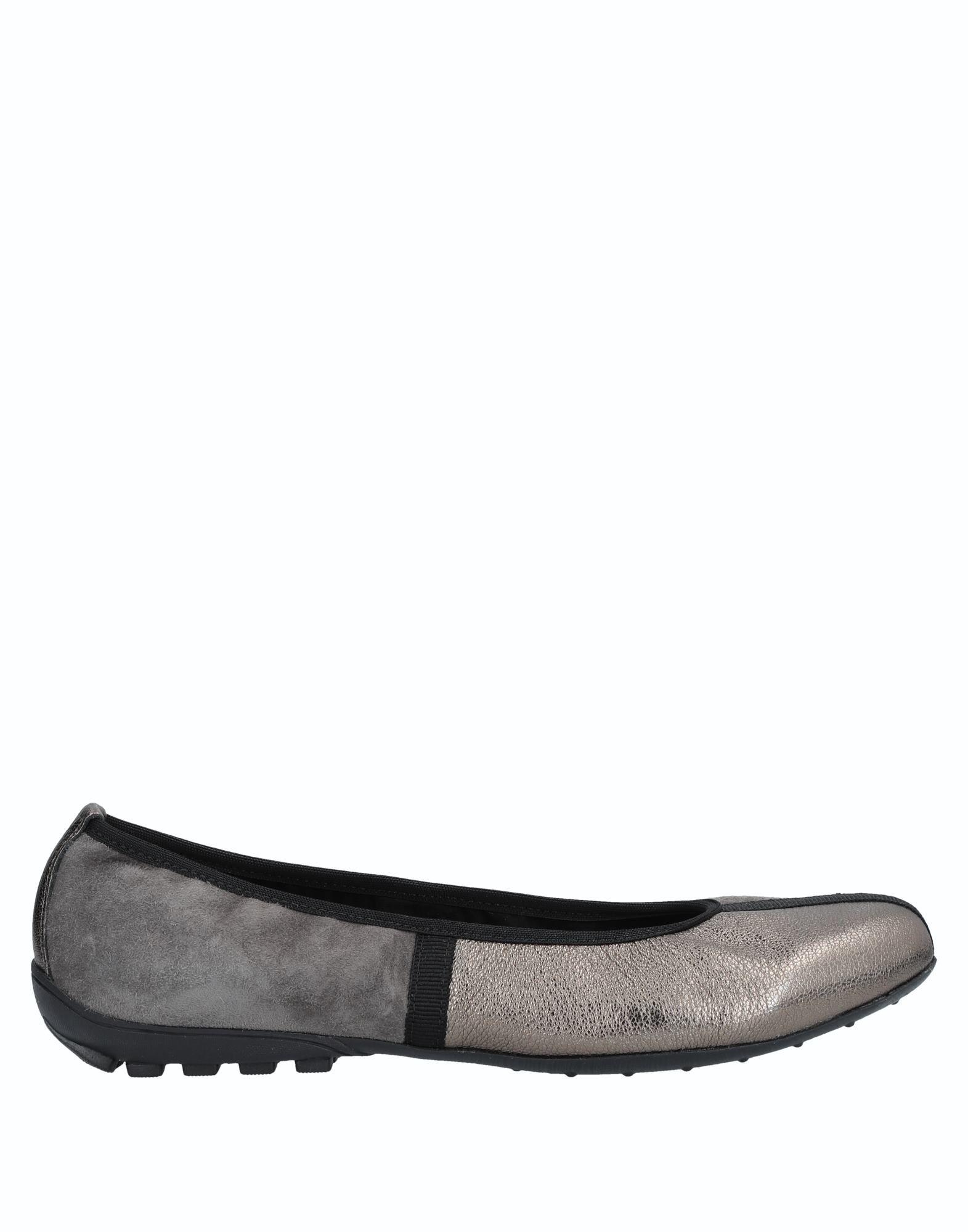 Günstige und modische Schuhe Woolline Ballerinas Damen  11537332NB