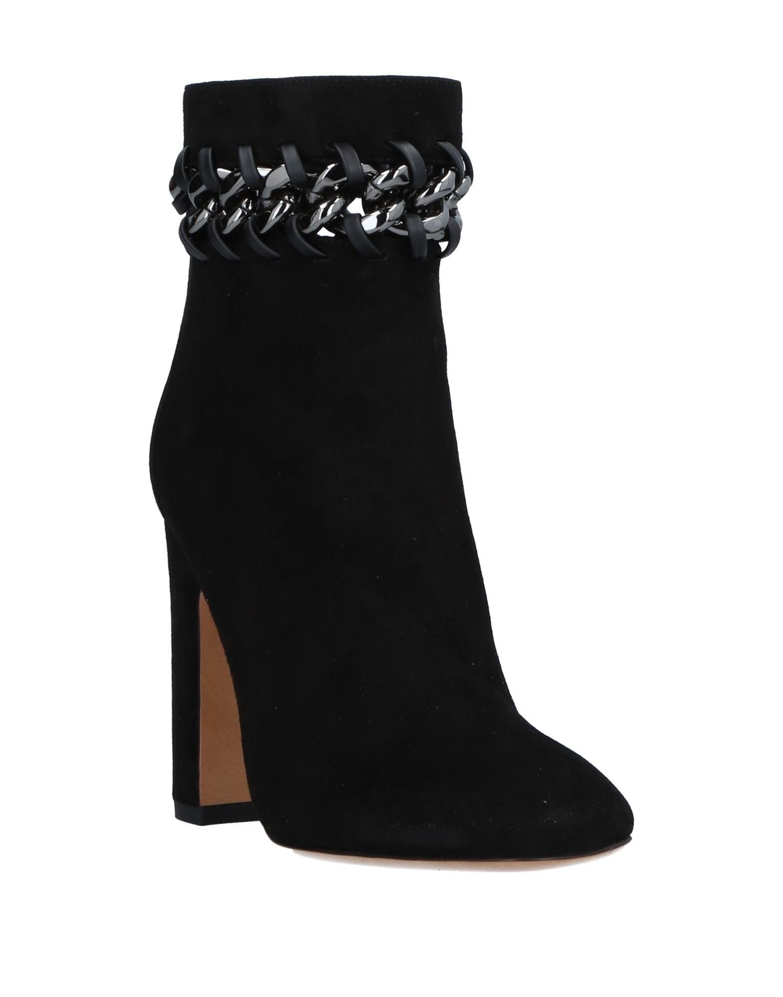 Valentino Garavani Stiefelette Damen aussehende  11537334TJGünstige gut aussehende Damen Schuhe 6f636e