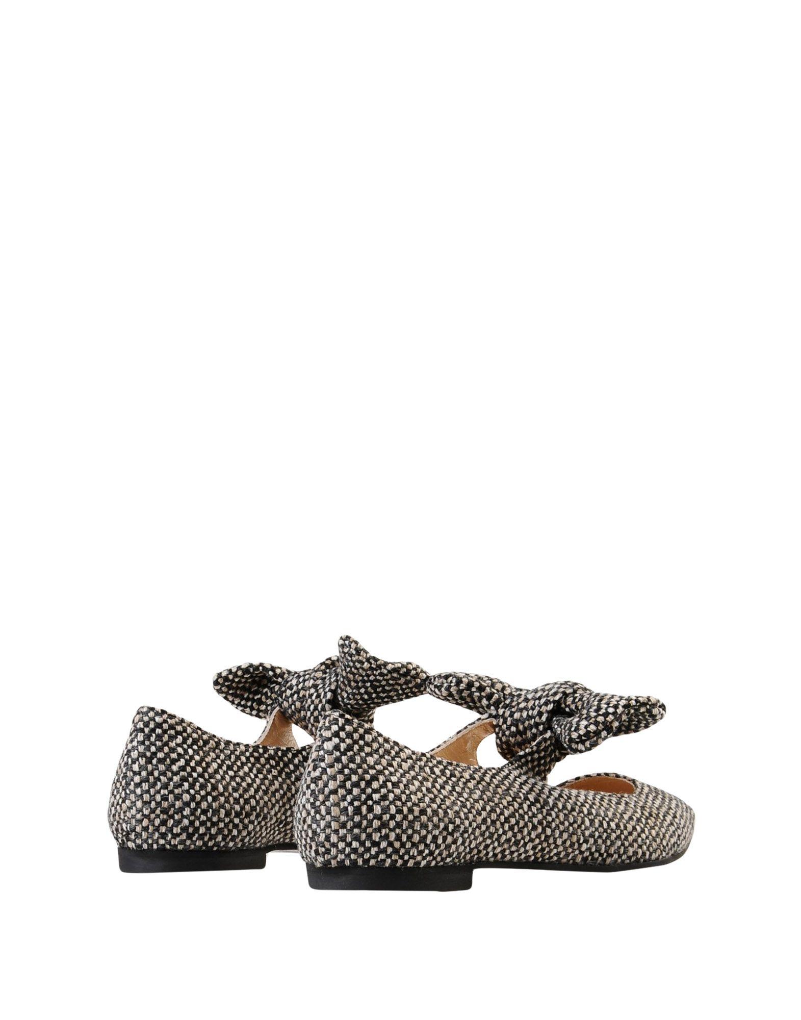 George J. Gute Love Ballerinas Damen  11537364CO Gute J. Qualität beliebte Schuhe efb003