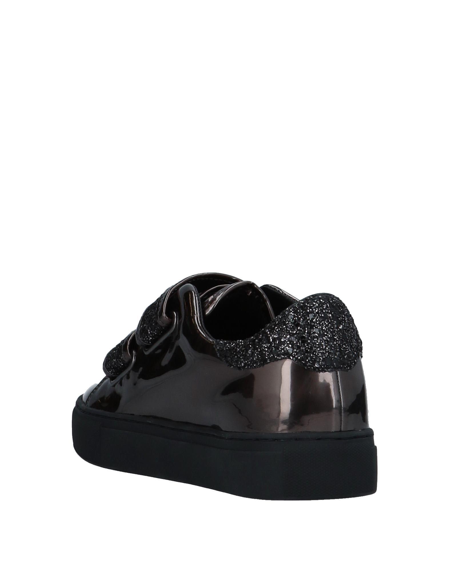 Gut um billige billige billige Schuhe zu tragenCrime London Sneakers Damen  11537366PM df907b