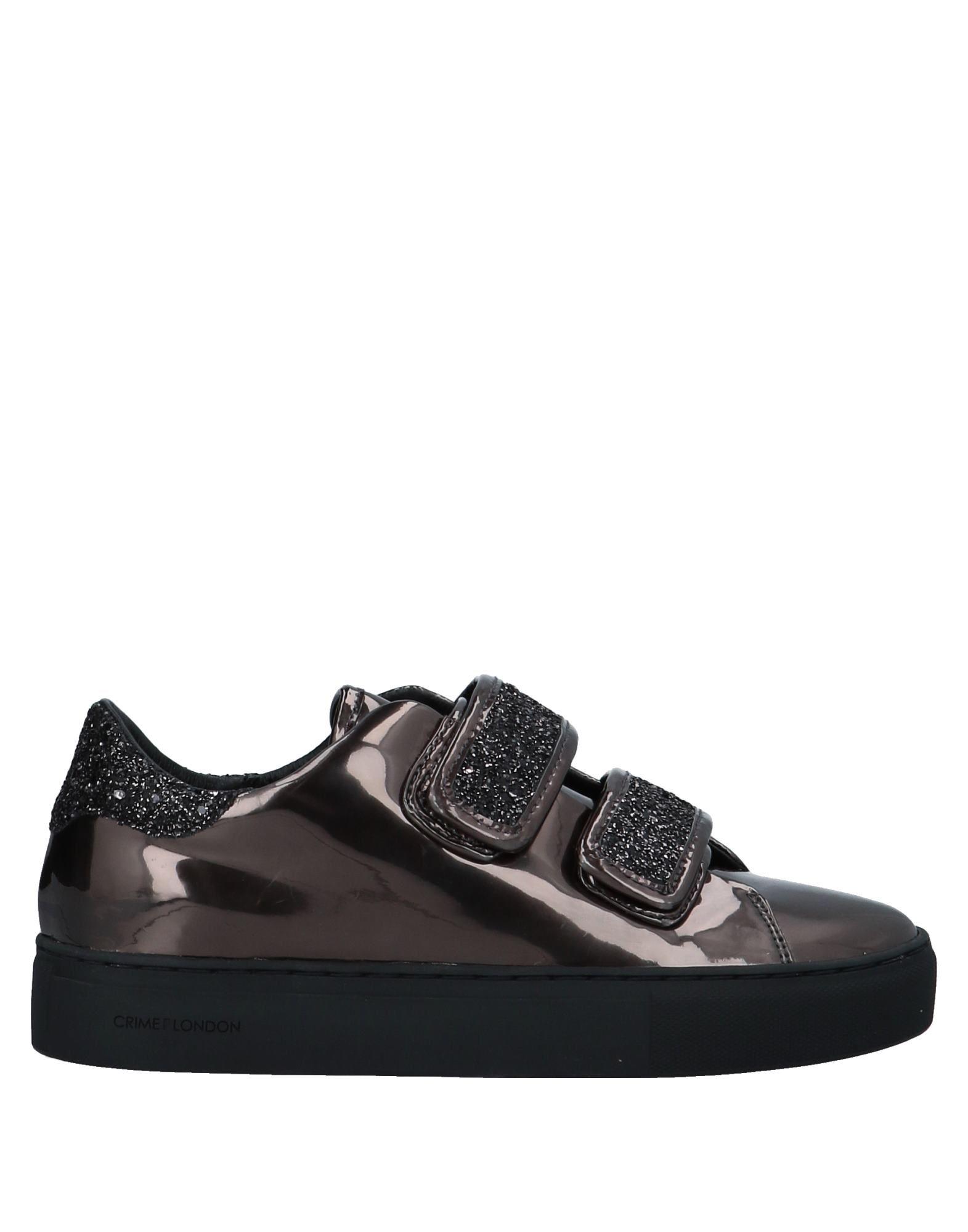 Gut um billige Schuhe zu tragenCrime London Sneakers Damen  11537366PM
