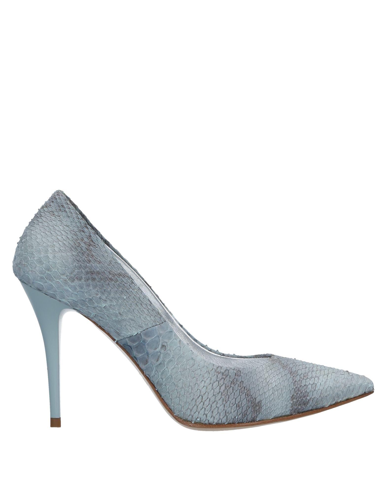 Demis Pumps Damen  beliebte 11537378SR Gute Qualität beliebte  Schuhe eff1bf