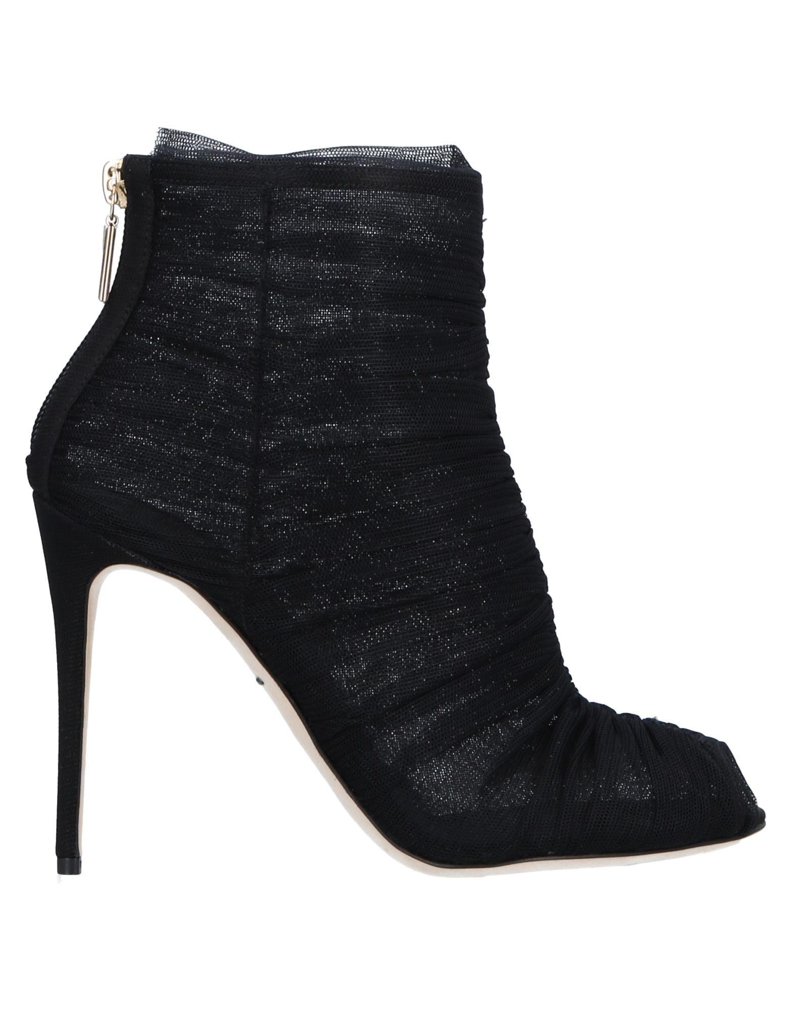 Dolce & Gabbana Stiefelette Damen  11537380OXGünstige gut aussehende Schuhe