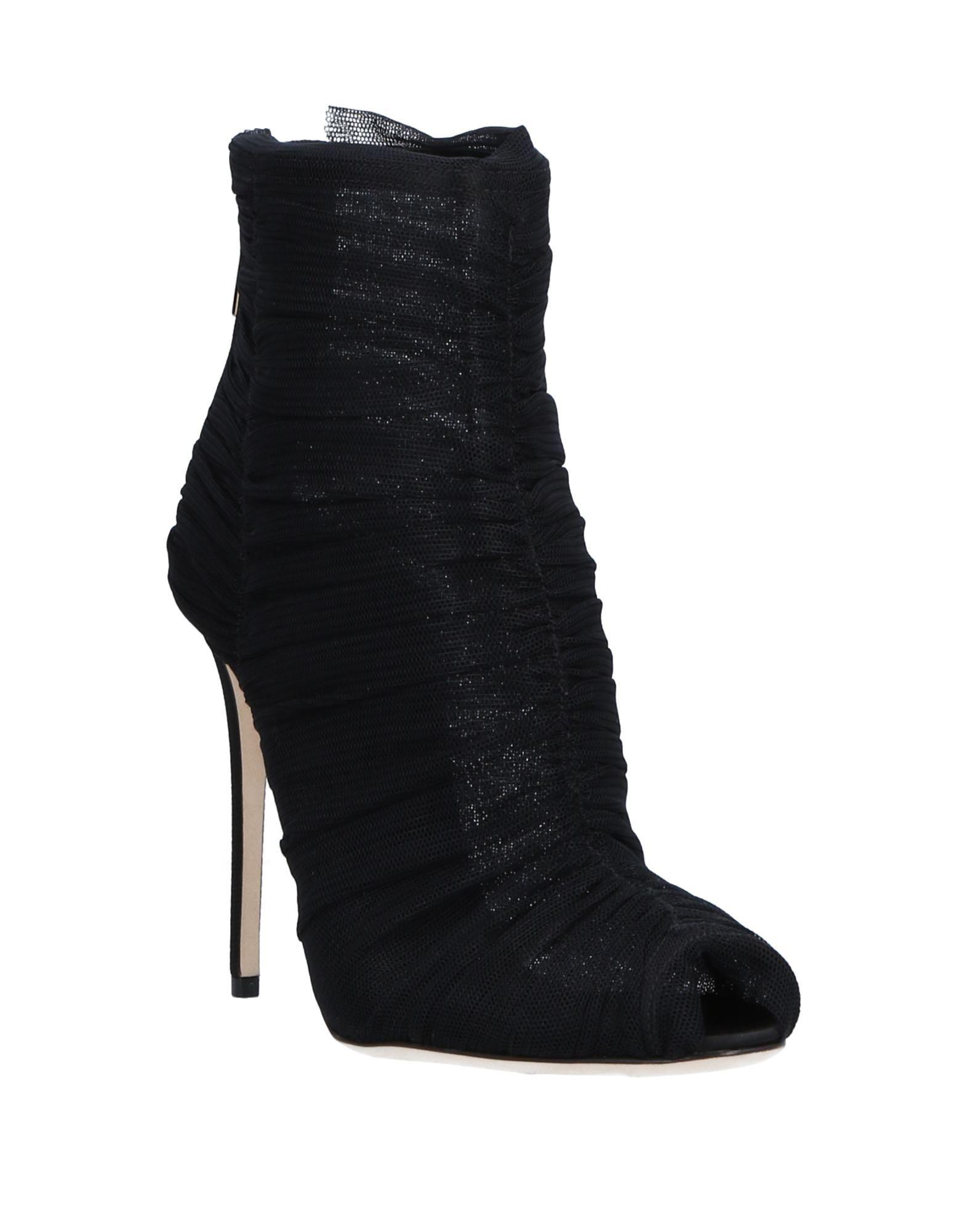 Dolce & Gabbana gut Stiefelette Damen  11537380OXGünstige gut Gabbana aussehende Schuhe 4f75e6