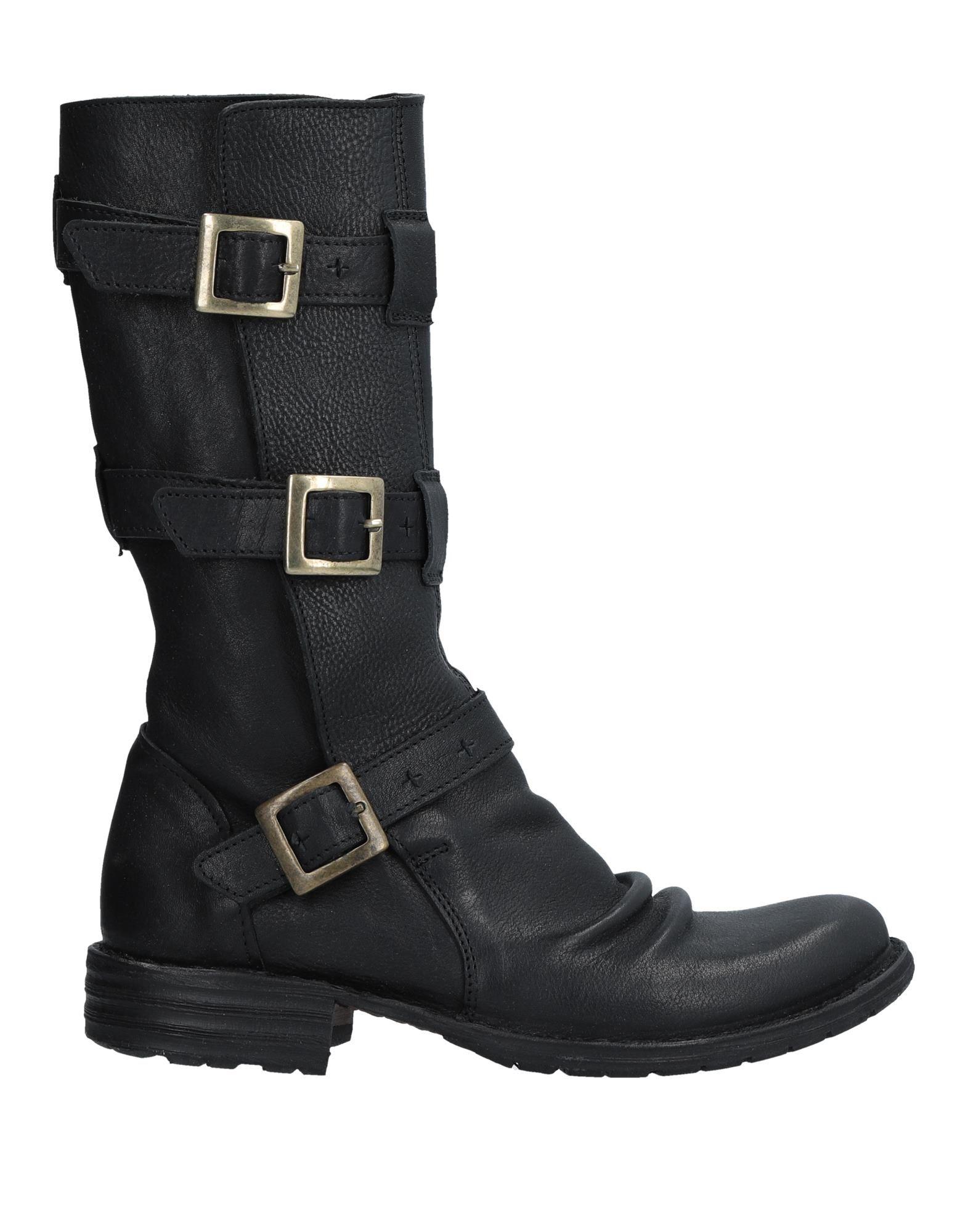 Rabatt Schuhe Fiorentini+Baker Stiefel Damen  11537381EA
