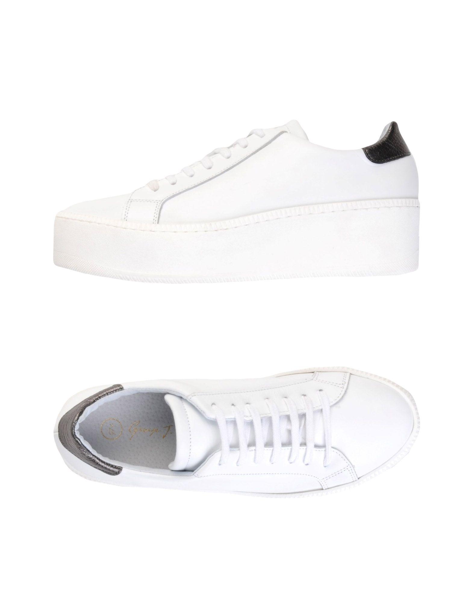 George J. Love Schnürschuhe Damen  11537388MS Gute Qualität beliebte Schuhe