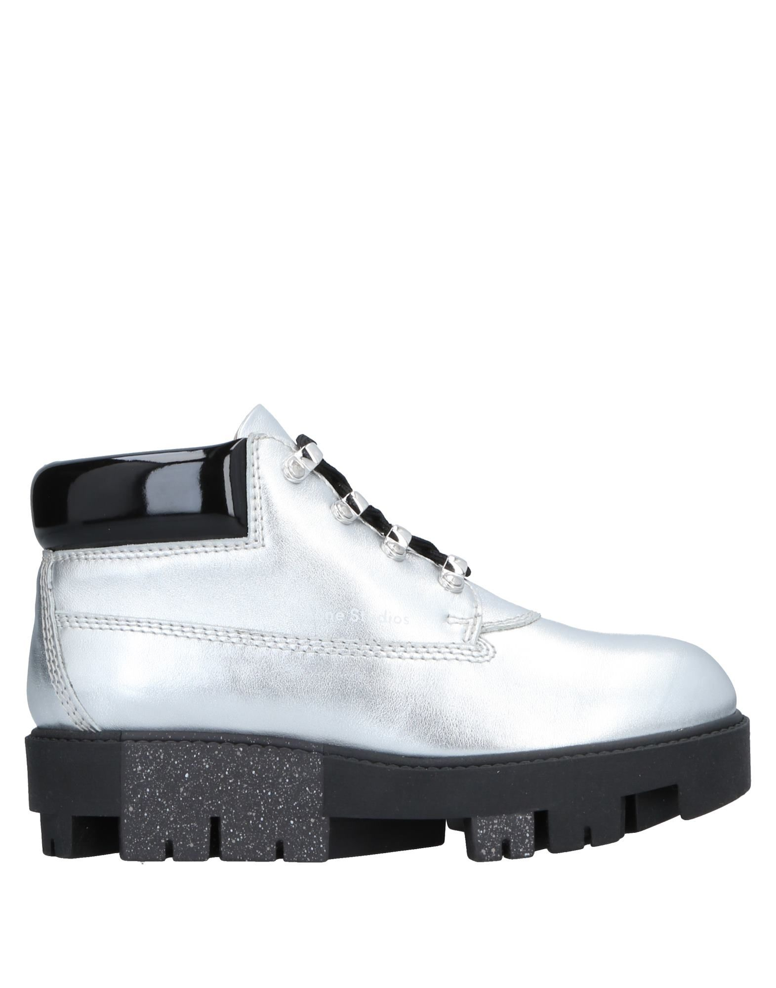 Rabatt Damen Schuhe Acne Studios Sneakers Damen Rabatt  11537393UI 4f4c1c