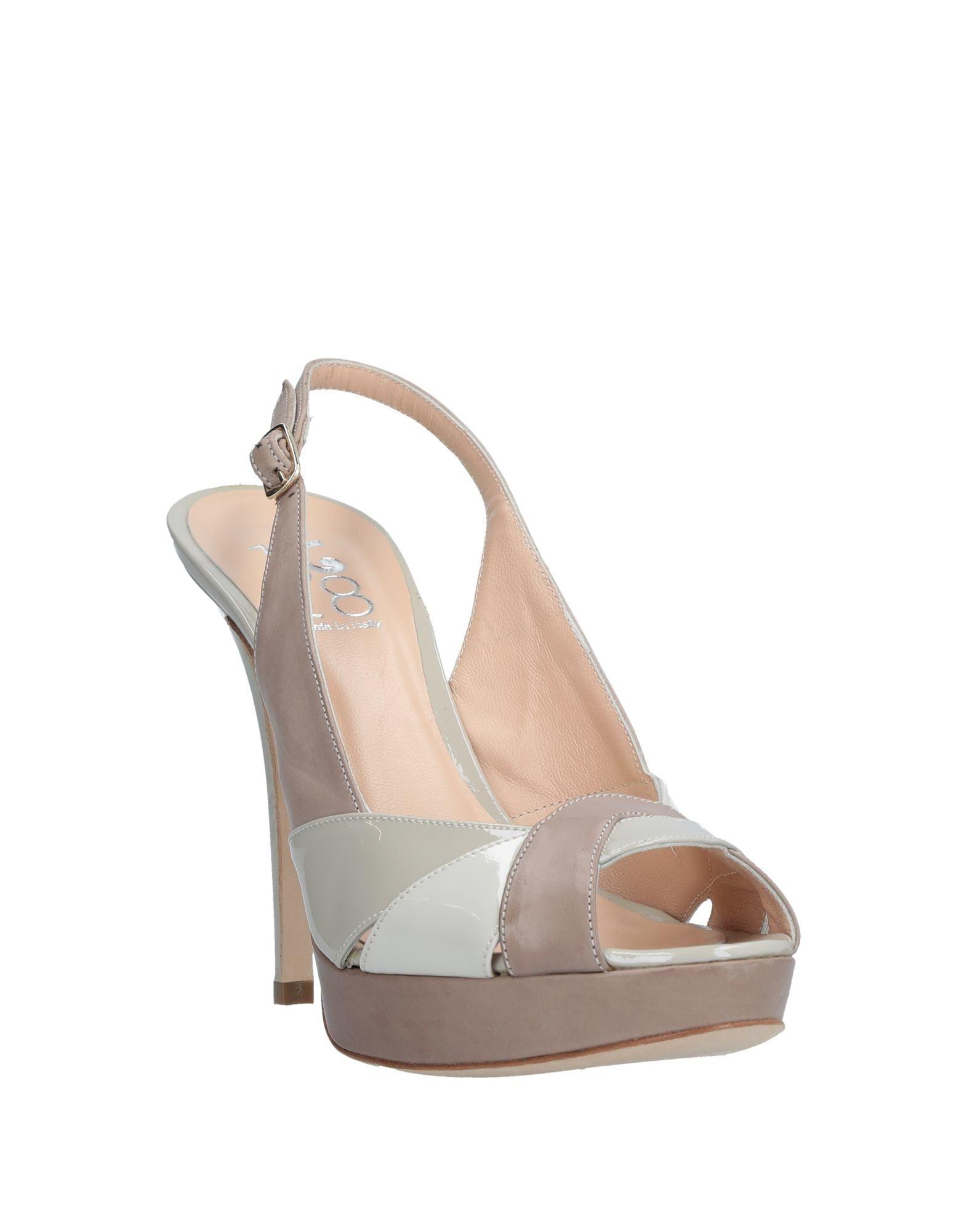 1,618 Sandalen Damen  11537395MP Gute Qualität beliebte Schuhe