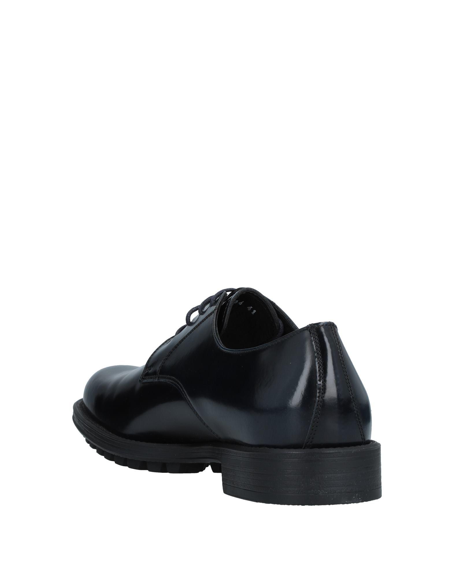 Rabatt Cuoieria echte Schuhe Antica Cuoieria Rabatt Schnürschuhe Herren  11537396VA 9ad7ff