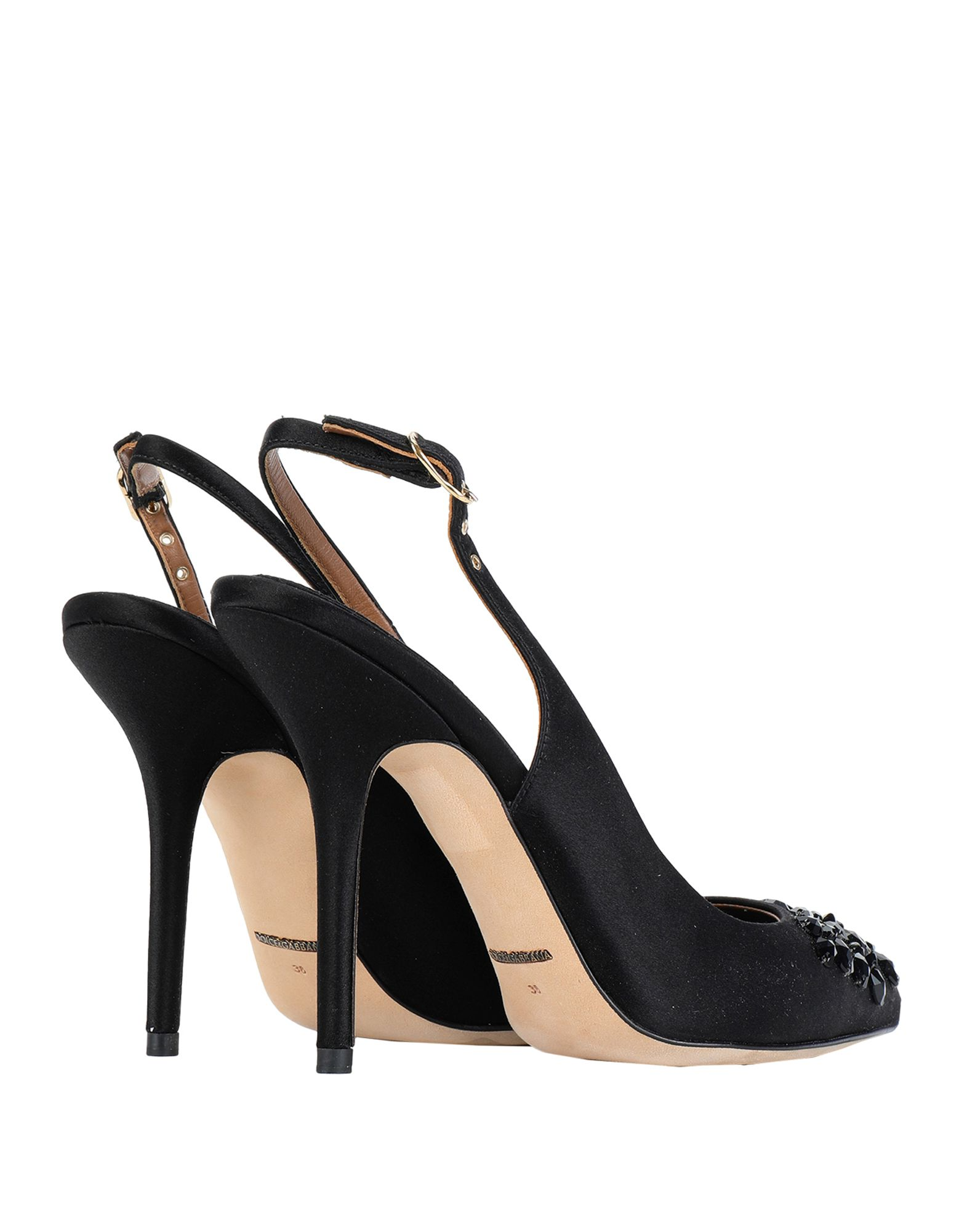 Dolce & Gabbana gut Pumps Damen  11537398WXGünstige gut Gabbana aussehende Schuhe 4d6dbc