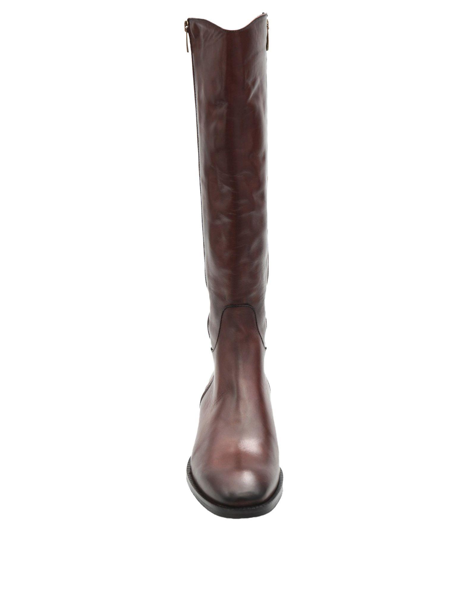 Leonardo  Principi Stiefel Damen  Leonardo 11537408PI Neue Schuhe 846547