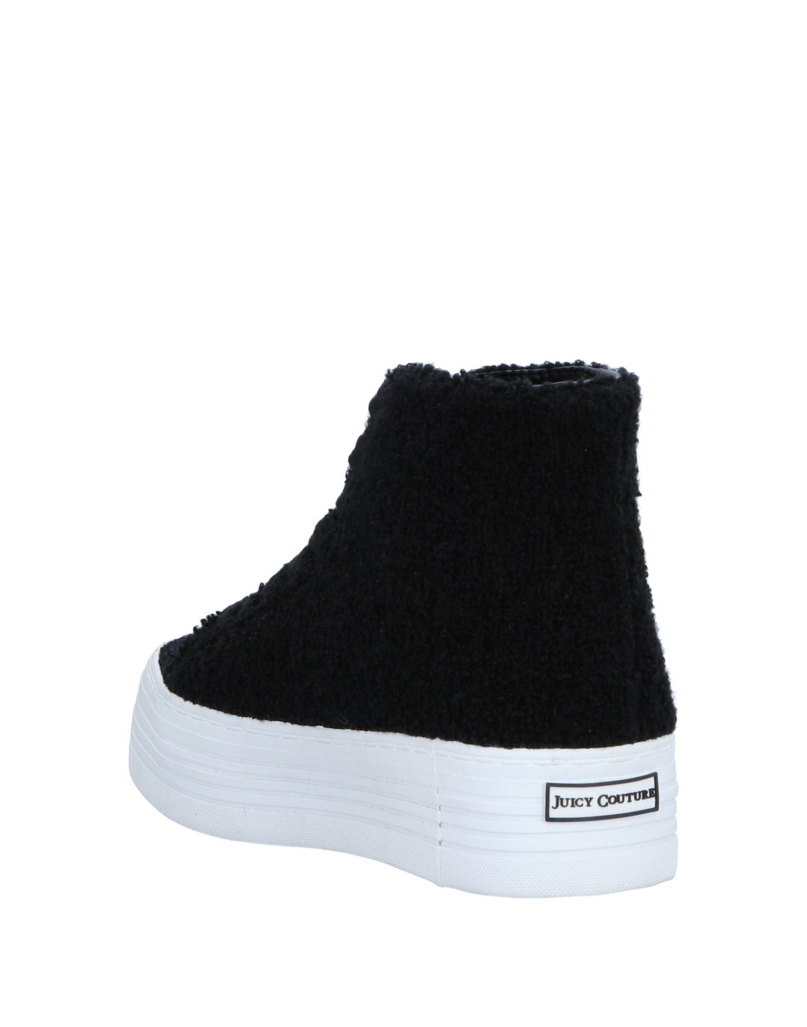 Gut um billige Schuhe zu tragenJuicy Couture Sneakers Damen  11537413LK