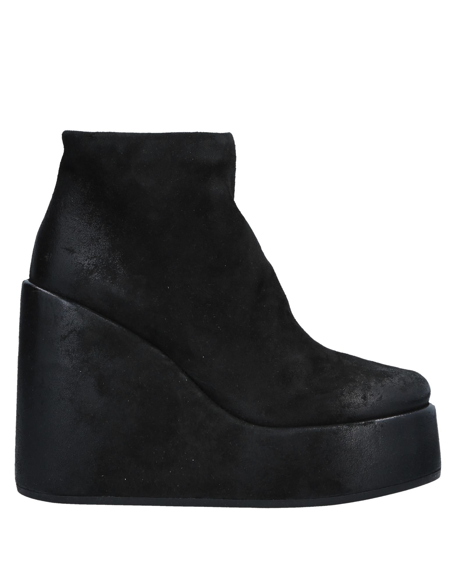 Marsèll Stiefelette Damen Schuhe  11537420RBGünstige gut aussehende Schuhe Damen e8e012