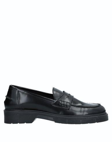 Los zapatos más populares para hombres y mujeres Mocasín Pelope Mujer - Mocasines Pelope   - 11537427XT Negro