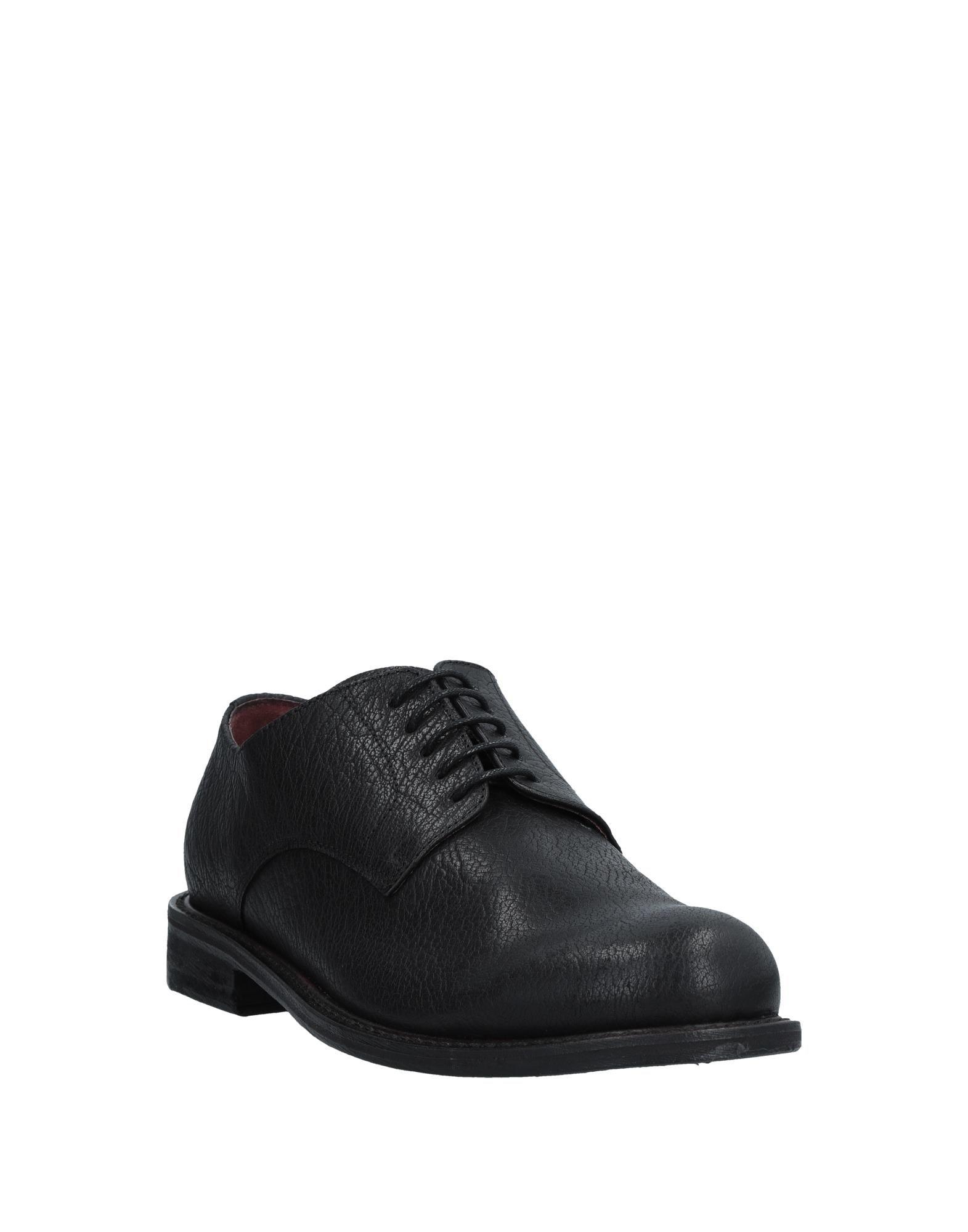 Rabatt echte Schuhe Tsd12 Schnürschuhe Herren  11537444UL