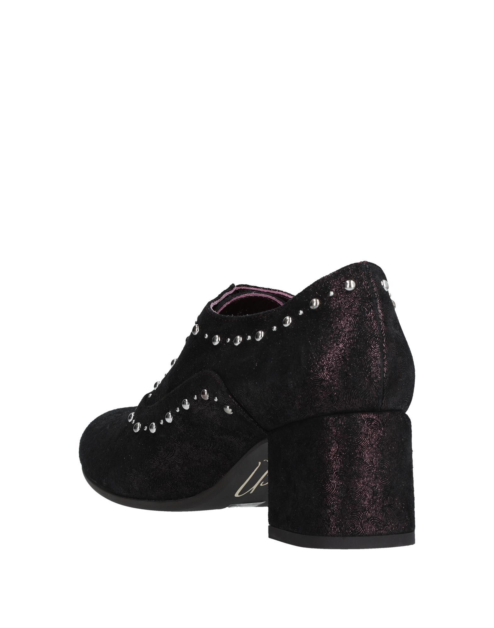Gut um billige Paoli Schuhe zu tragenSgn Giancarlo Paoli billige Schnürschuhe Damen  11537447UJ bed48d