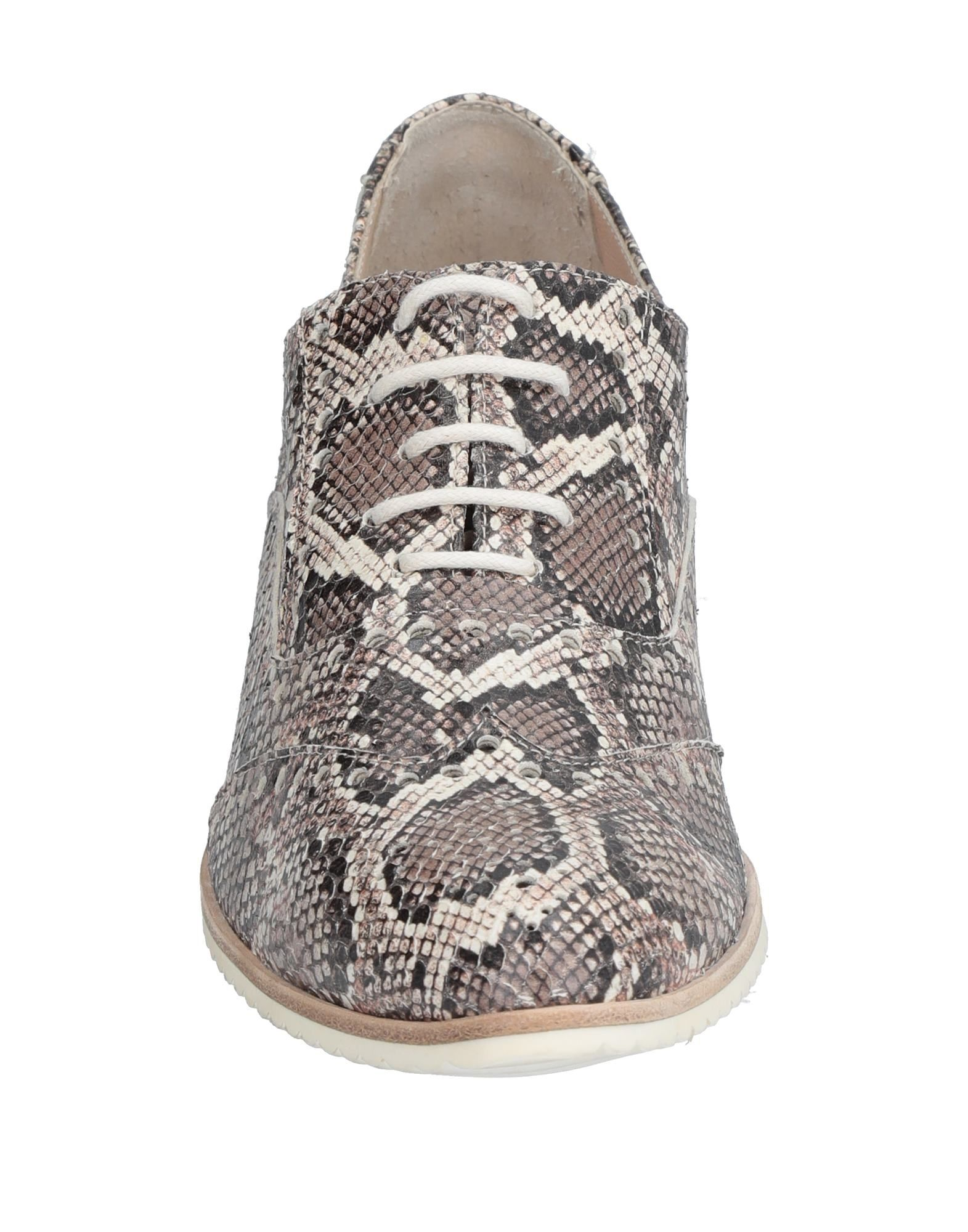 Stilvolle billige Schuhe F.Lli F.Lli F.Lli Bruglia Schnürschuhe Damen  11537453CF a22f09