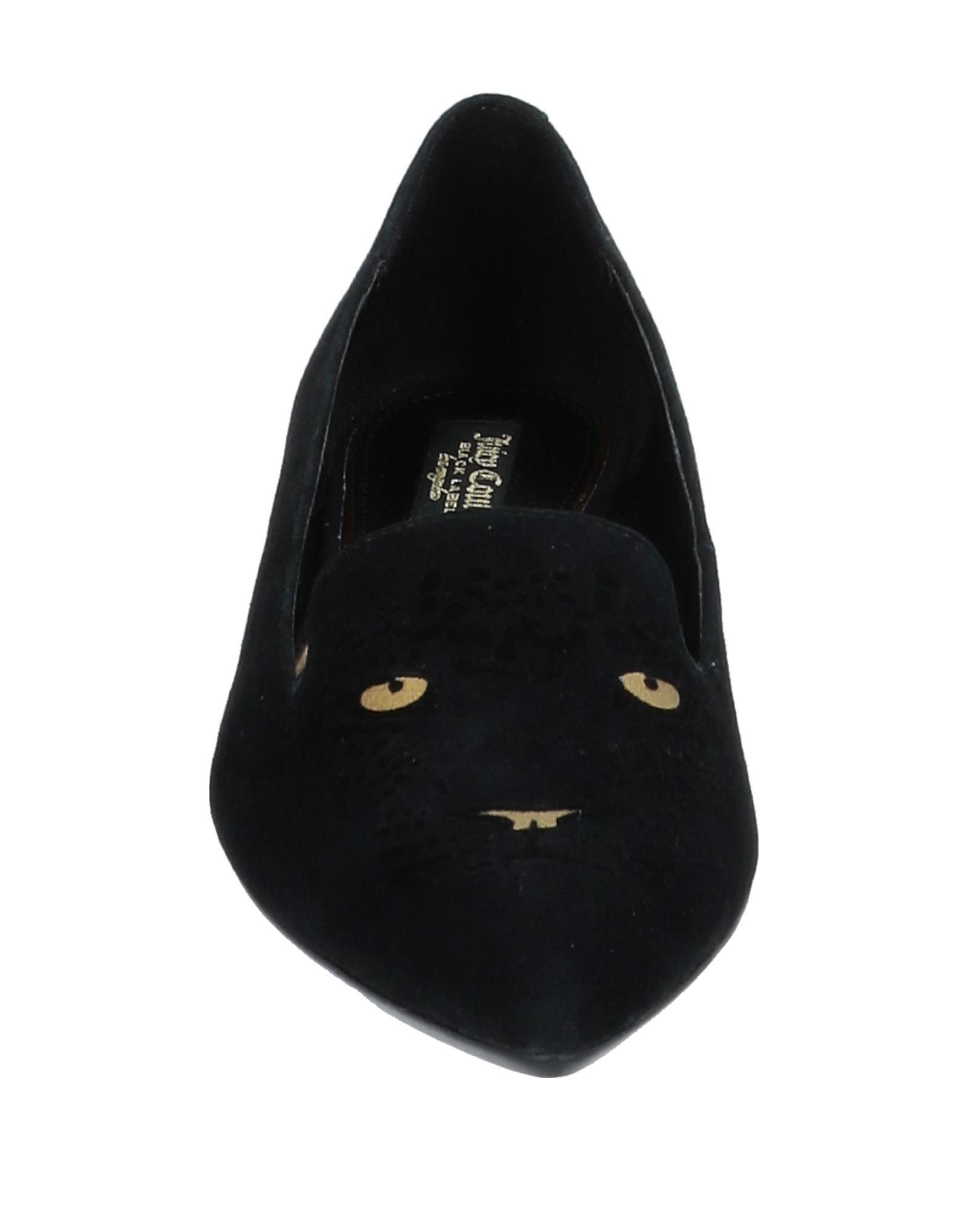 Gut um billige Schuhe  zu tragenJuicy Couture Mokassins Damen  Schuhe 11537459KV 820d20