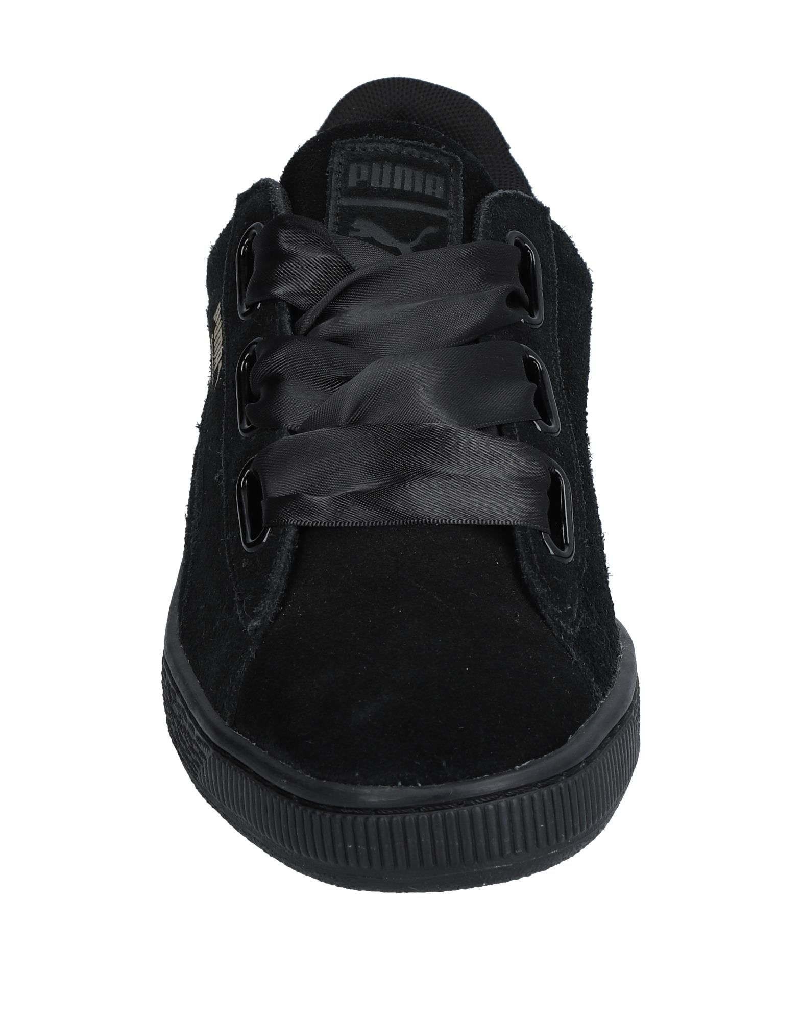 Puma Sneakers Damen beliebte  11537465LJ Gute Qualität beliebte Damen Schuhe f2f887
