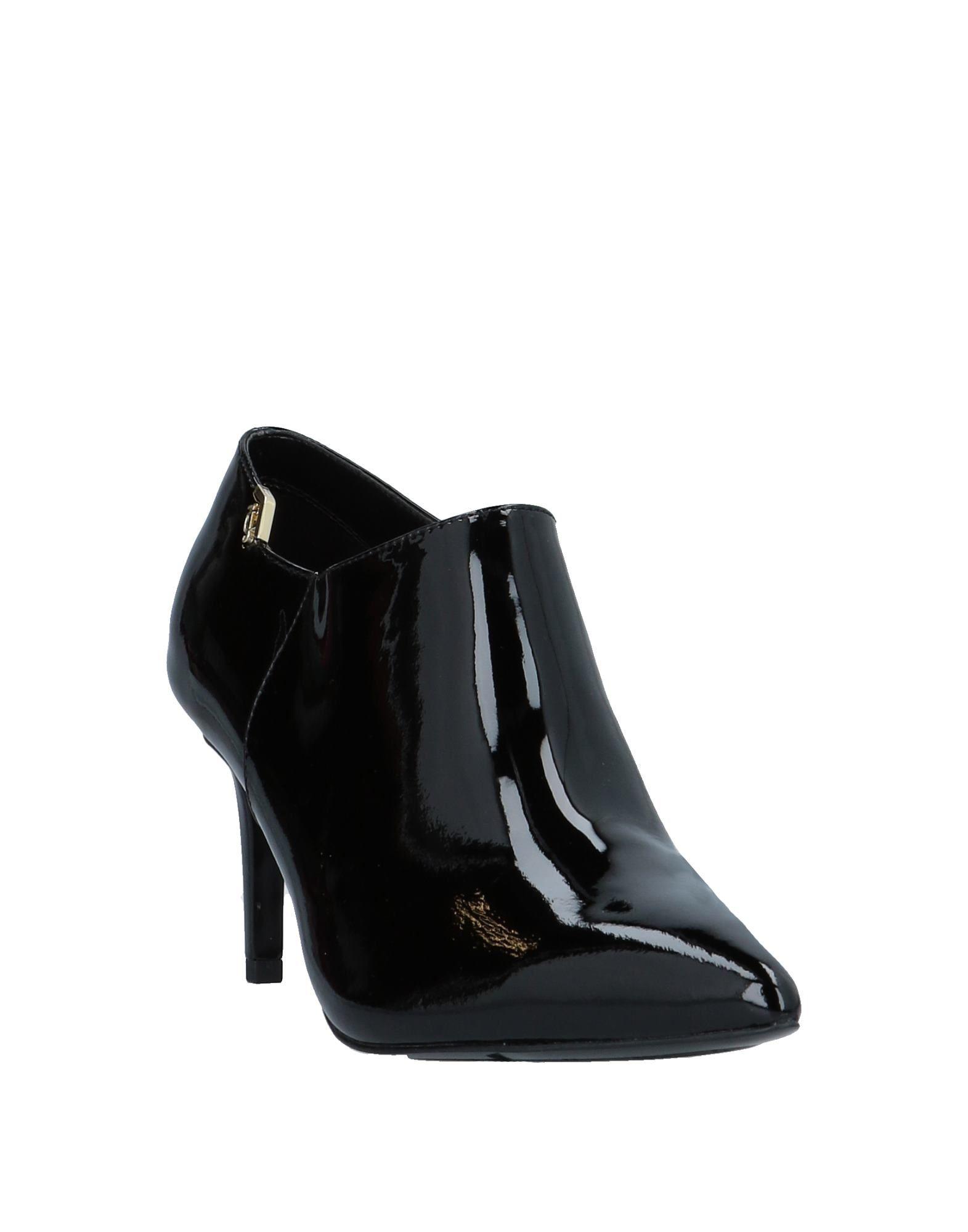 Stilvolle Stilvolle Stilvolle billige Schuhe Juicy Couture Stiefelette Damen  11537469AS fbba04