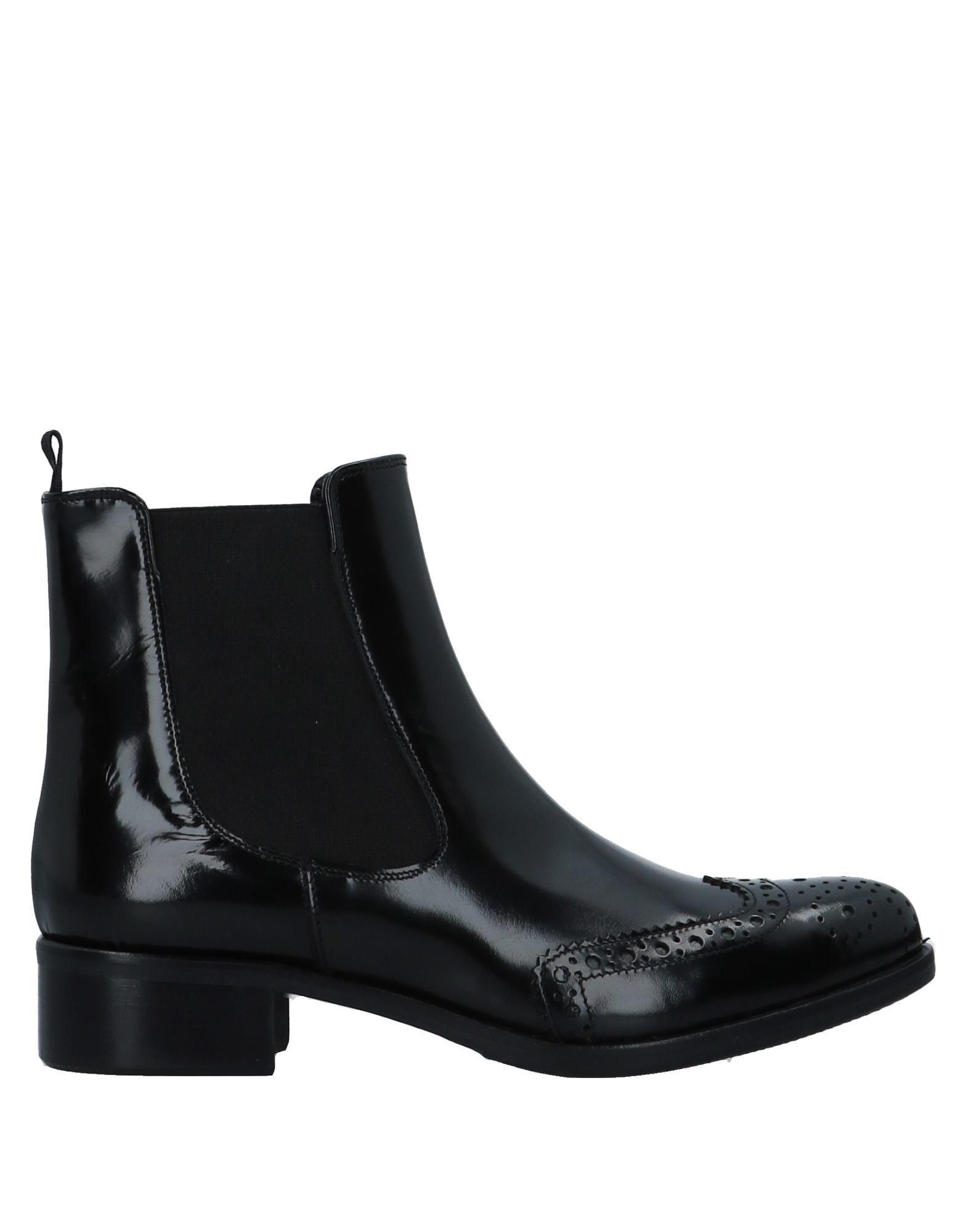 Chelsea Boots Vsl Donna - 11537488JA