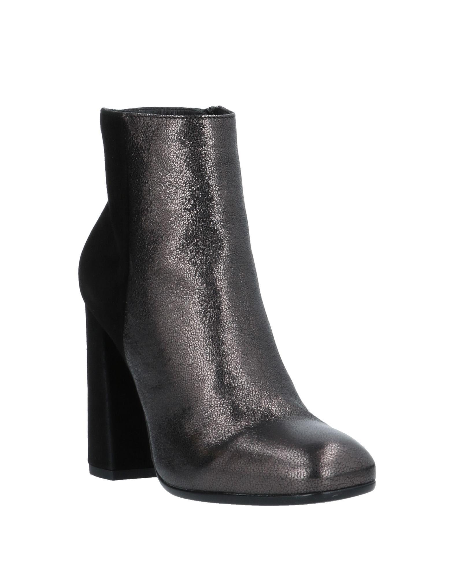 Gut Janet um billige Schuhe zu tragenJanet & Janet Gut Stiefelette Damen  11537491DK b02070