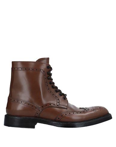 Los últimos zapatos zapatos zapatos de hombre y mujer Botín Gre George Hombre - Botines Gre George - 11537495VJ Marrón 418456
