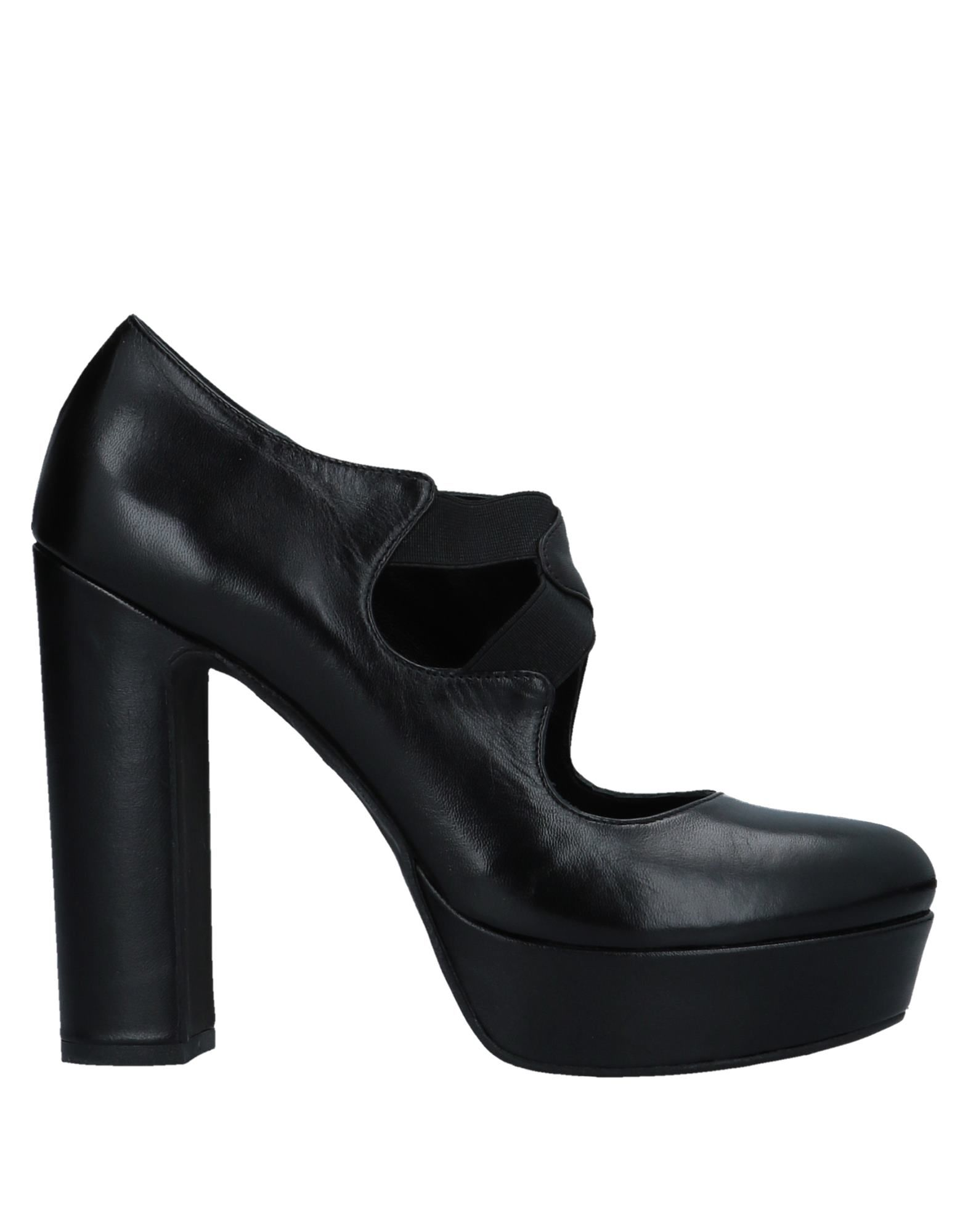 Tatoo Pumps Damen  11537498RV Gute Qualität beliebte Schuhe