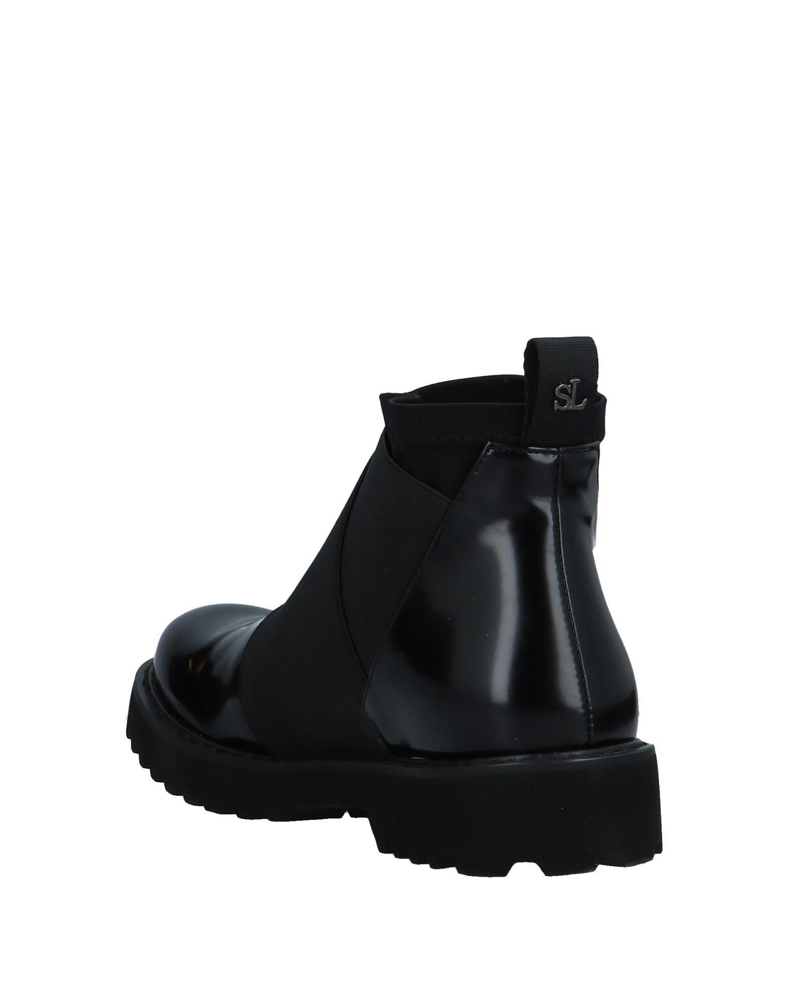Sara 11537502PD López Stiefelette Damen  11537502PD Sara Gute Qualität beliebte Schuhe 3a27ca